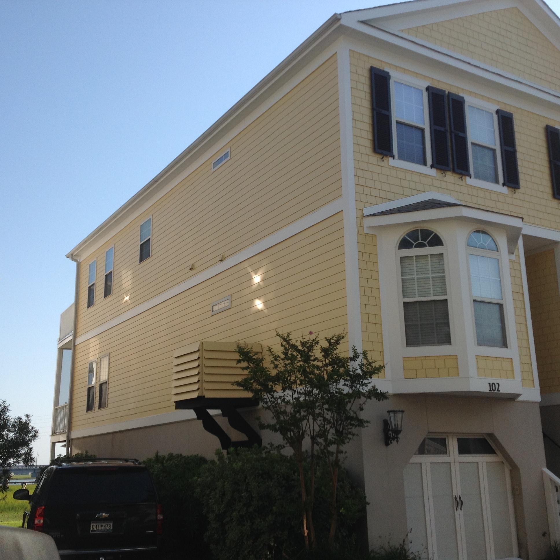 102 W 2nd Street UNIT 102 Folly Beach, Sc 29439