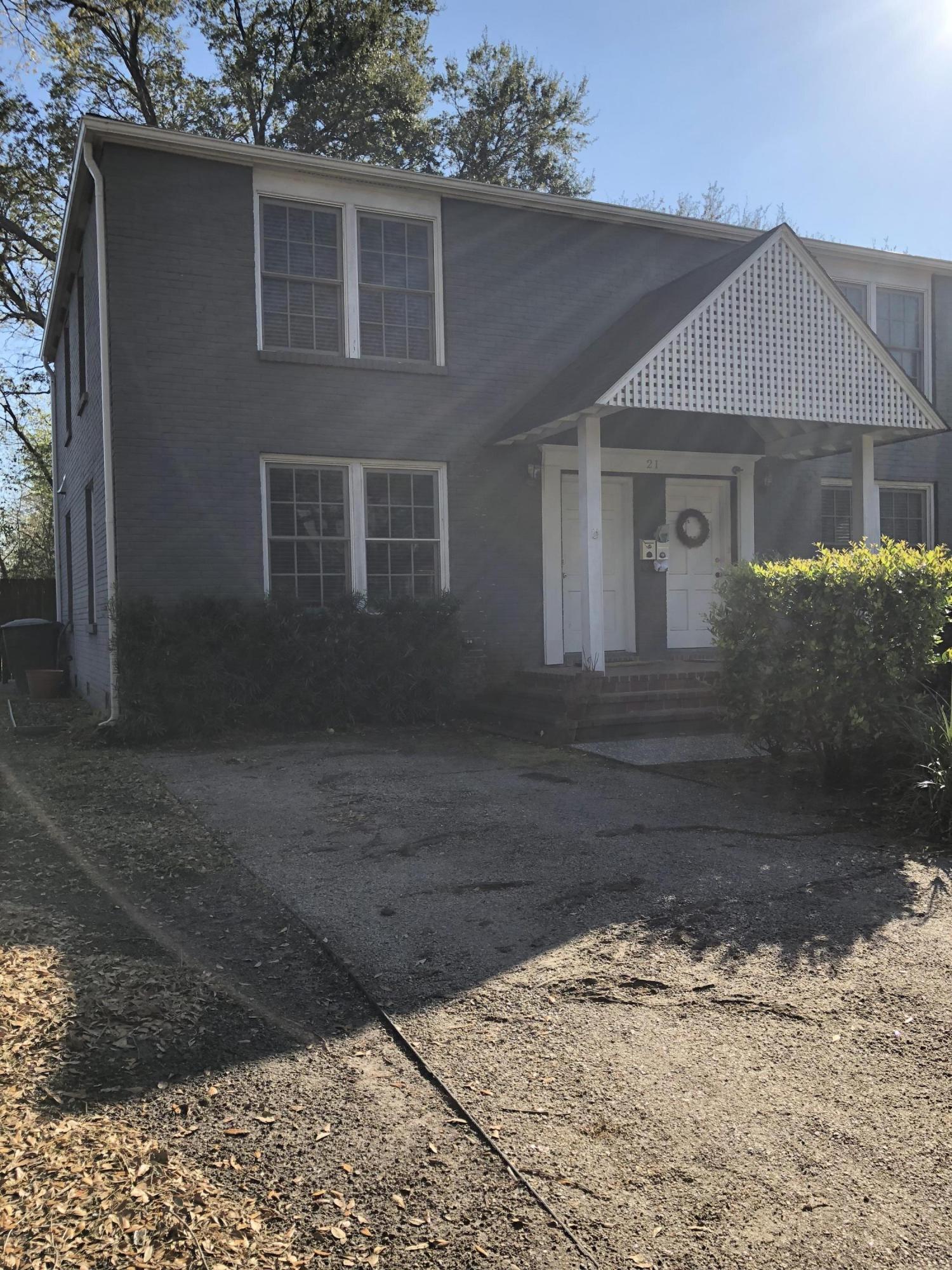 21 Beverly Road Charleston, SC 29407
