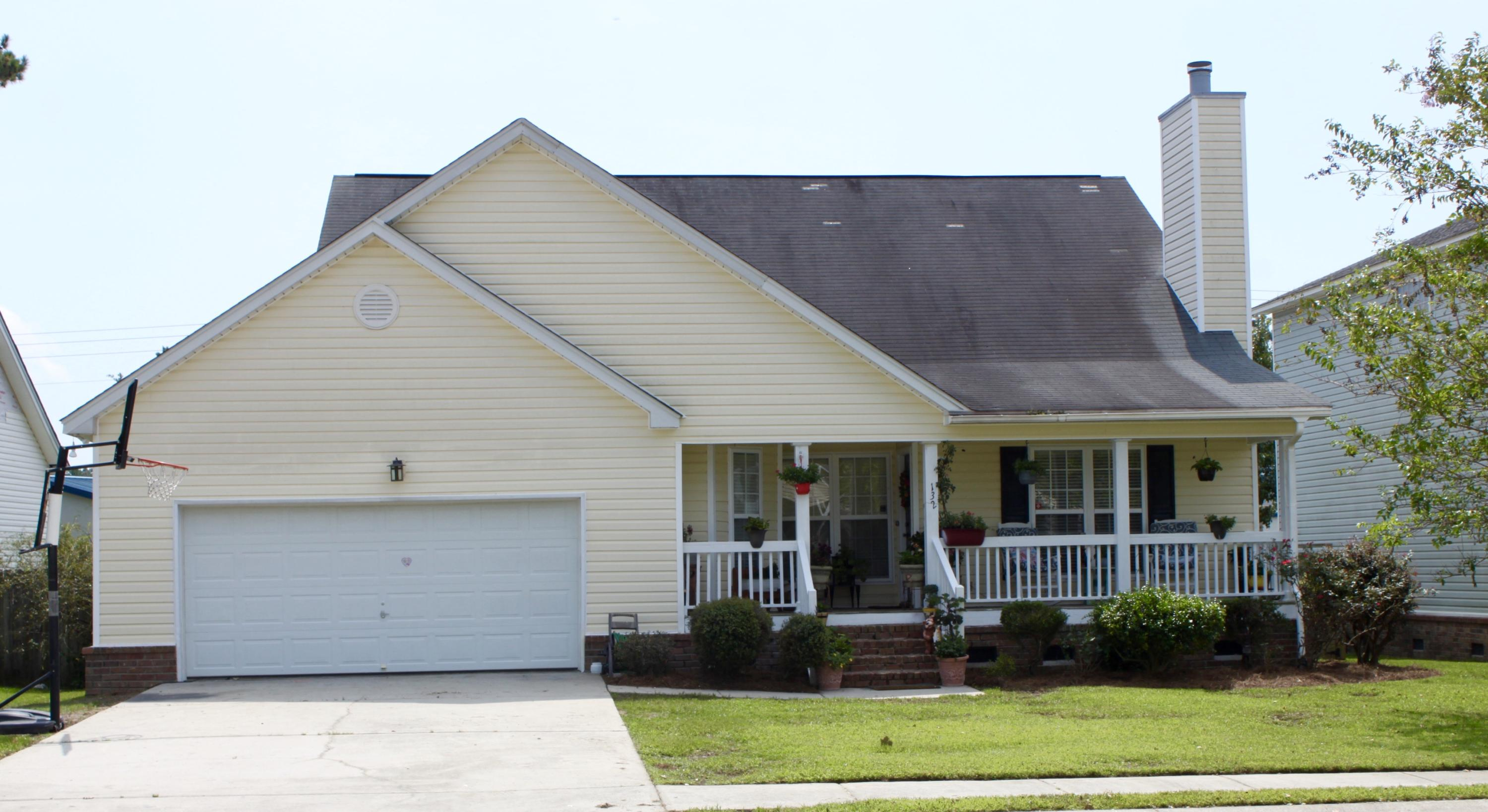 132 Cotillion Crescent Summerville, SC 29483