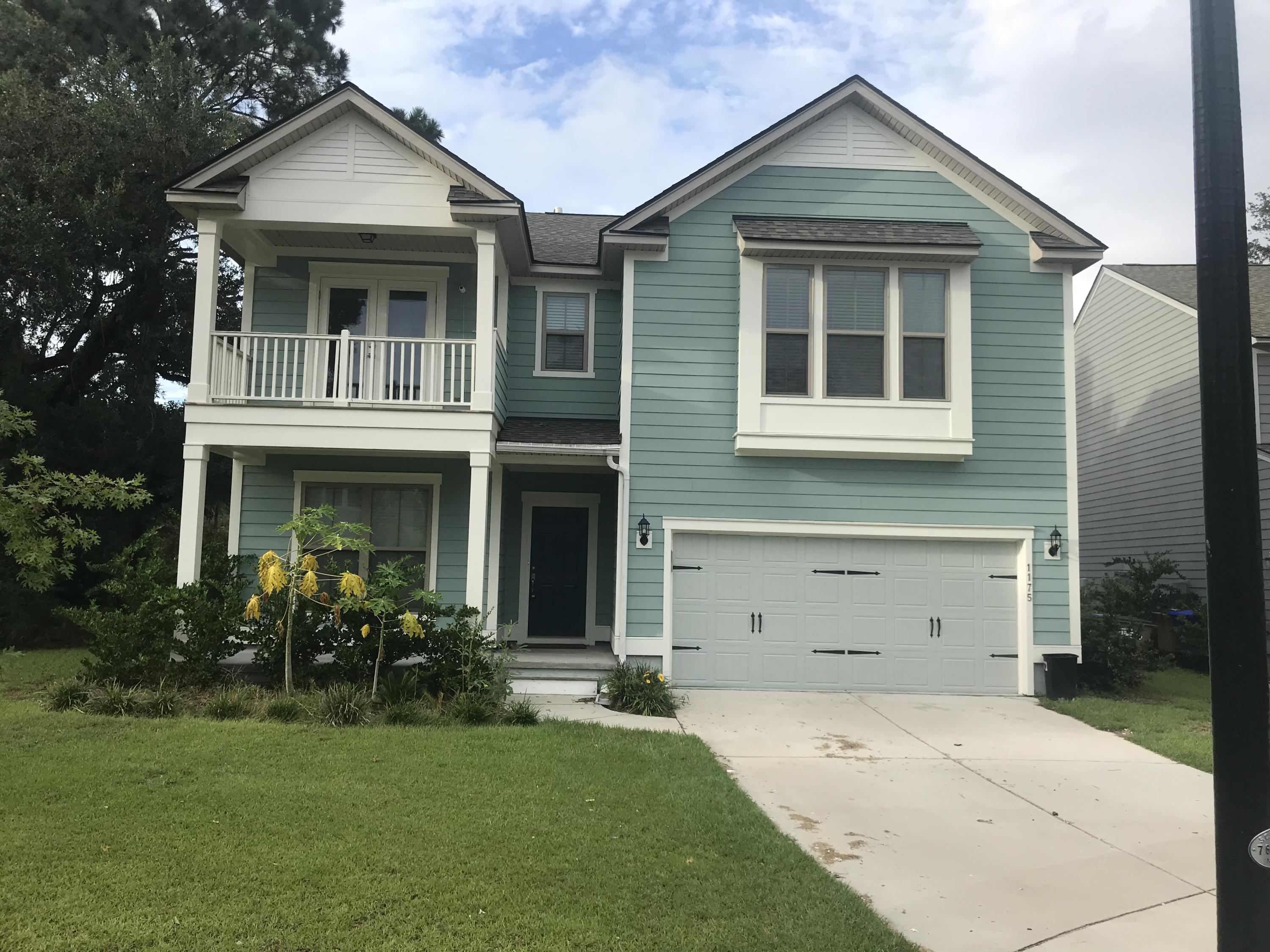 1175 Bright Court Charleston, SC 29412