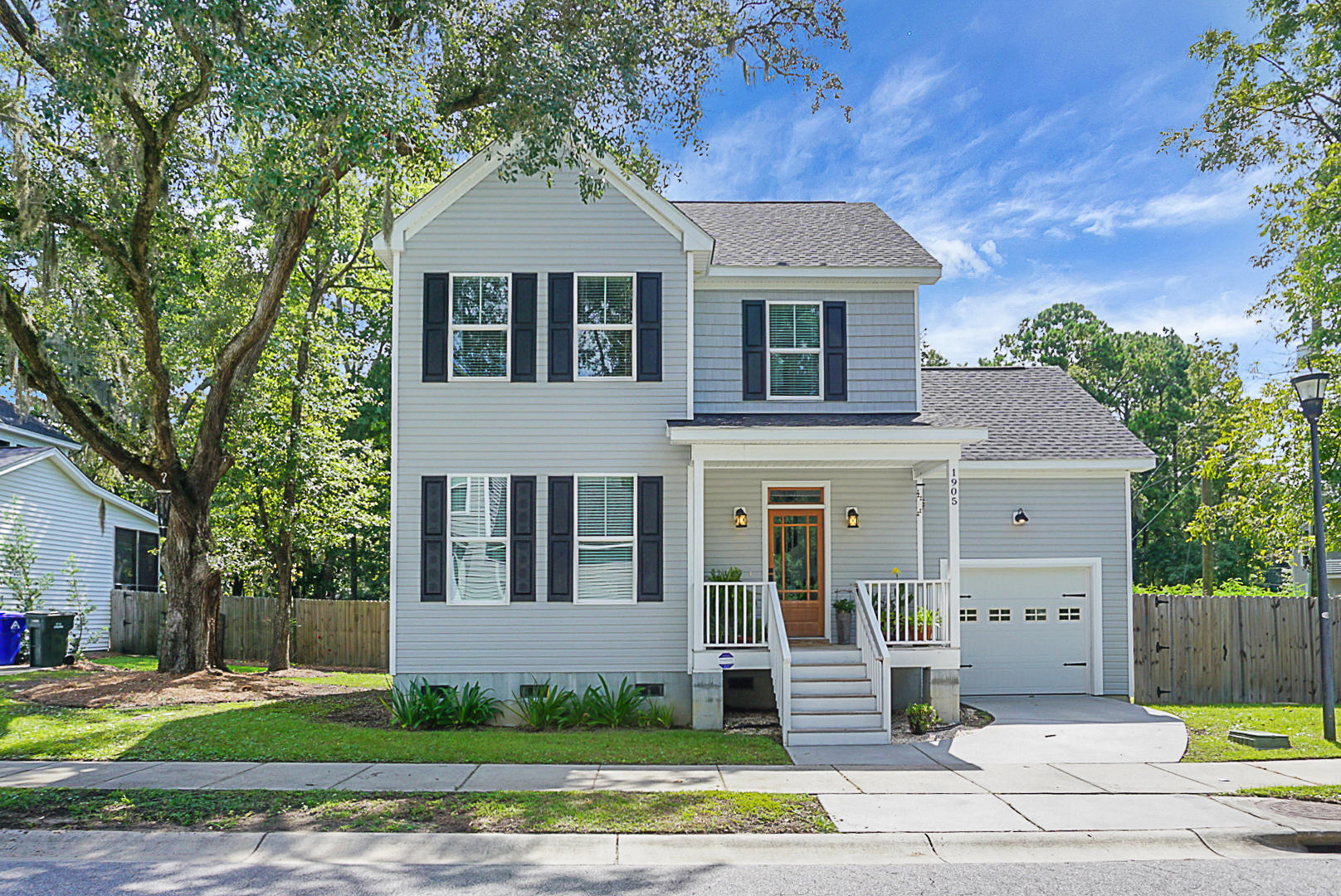 1905 Hollings Road Charleston, SC 29412