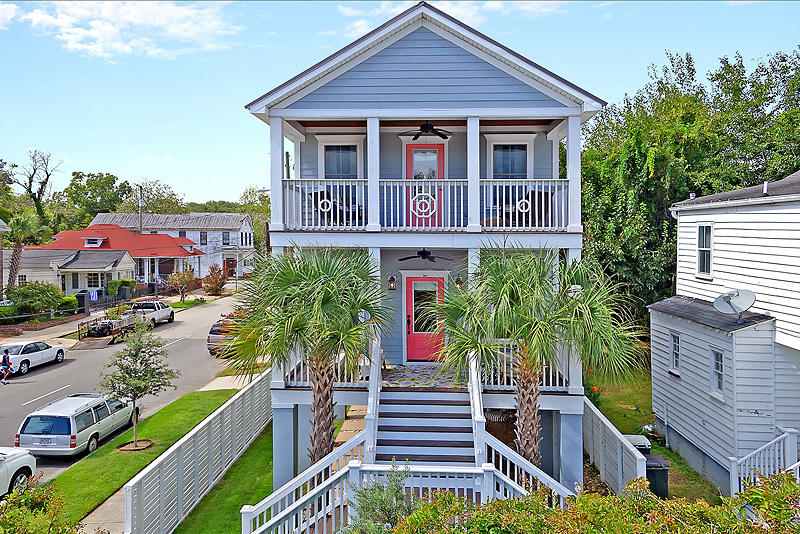 392 Sumter Street Charleston, SC 29403