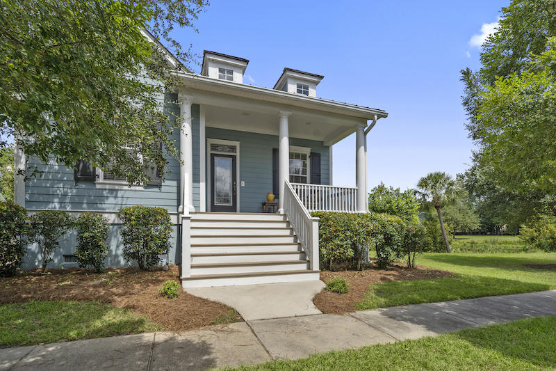 6050 Grand Council Street Charleston, SC 29492