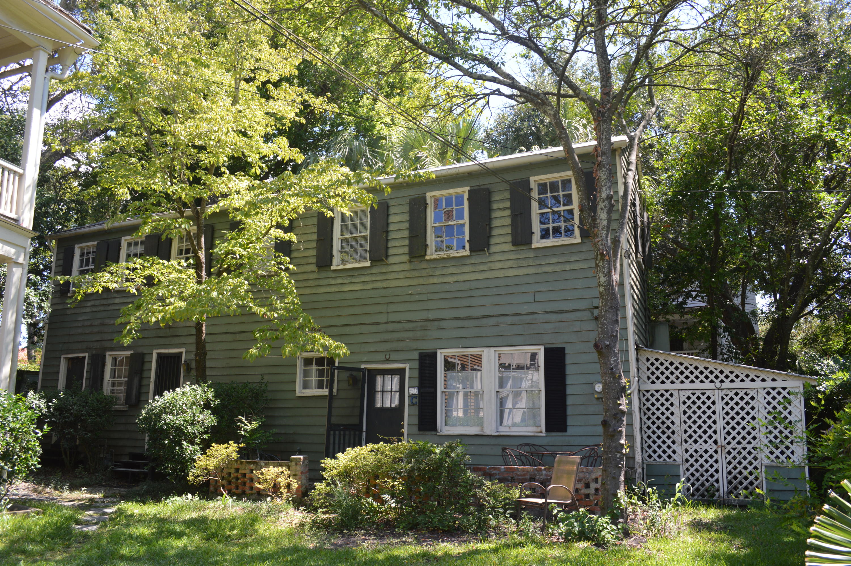 Homes For Sale - 12 Thomas, Charleston, SC - 0