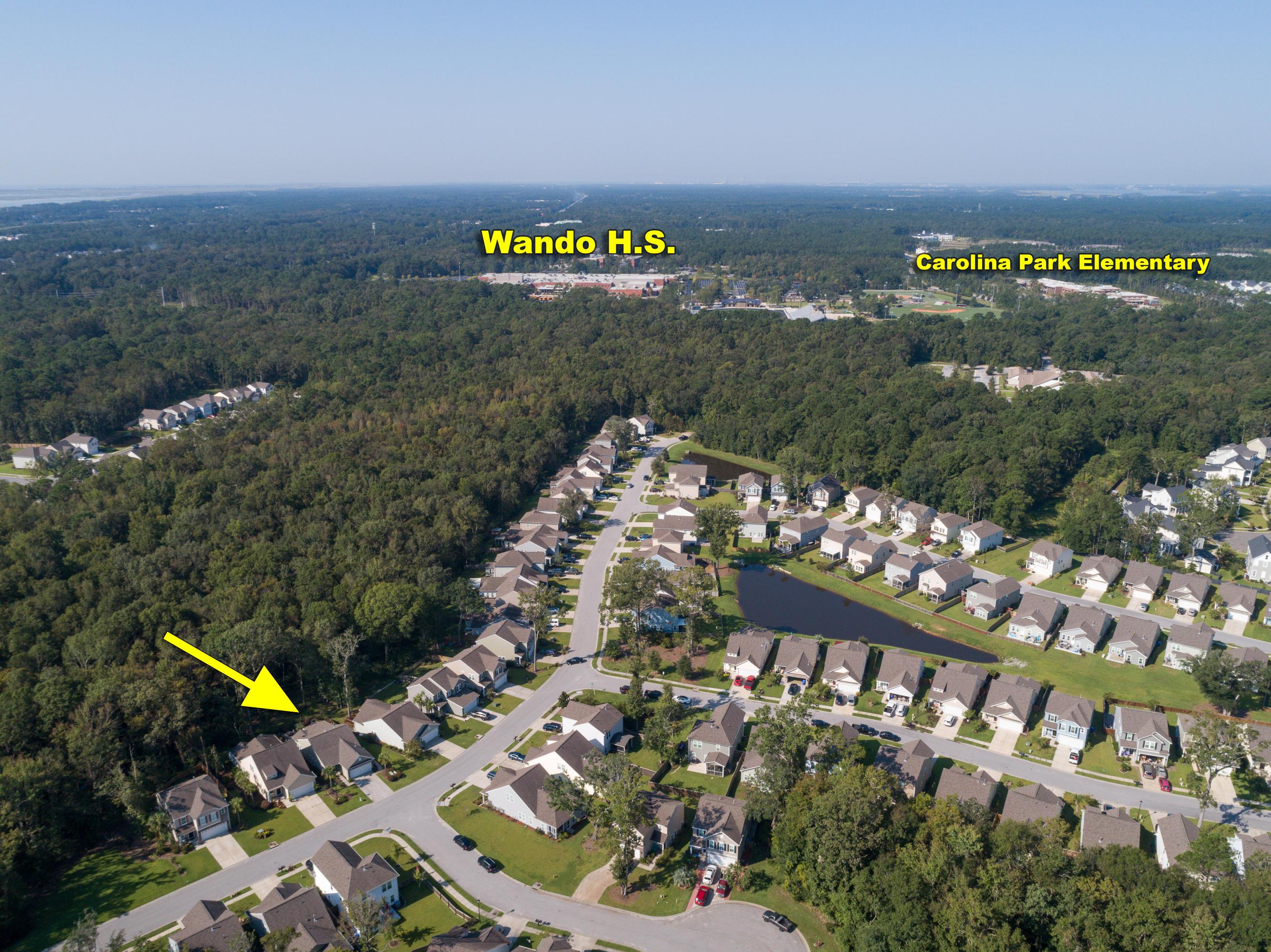 3834 Tupelo Church Lane Mount Pleasant, SC 29429