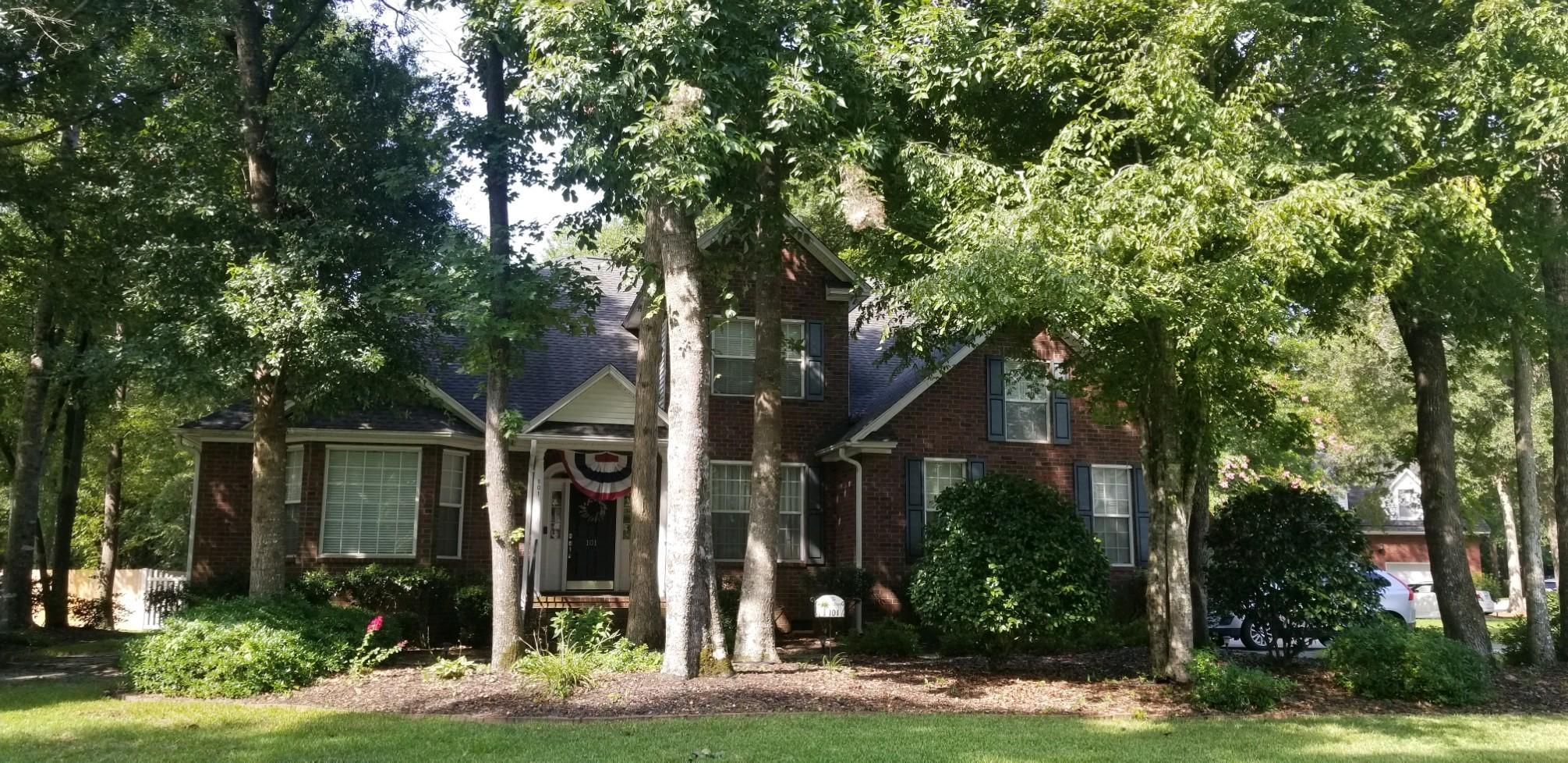 101 Elery Terrace Summerville, SC 29485