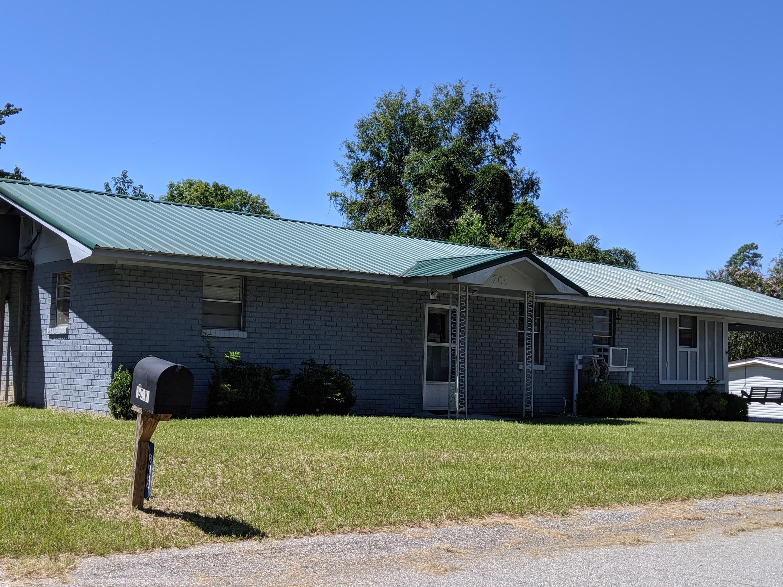 205 2ND Street Vance, SC 29163