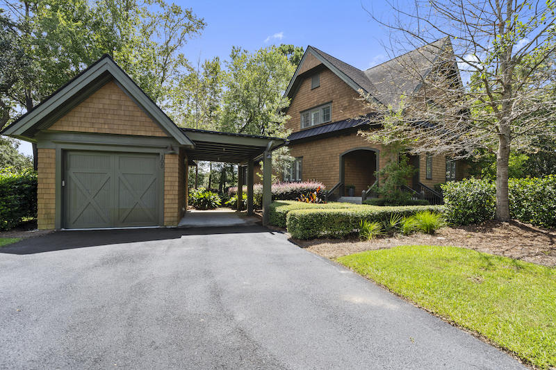 720 Island Park Drive Charleston, SC 29492