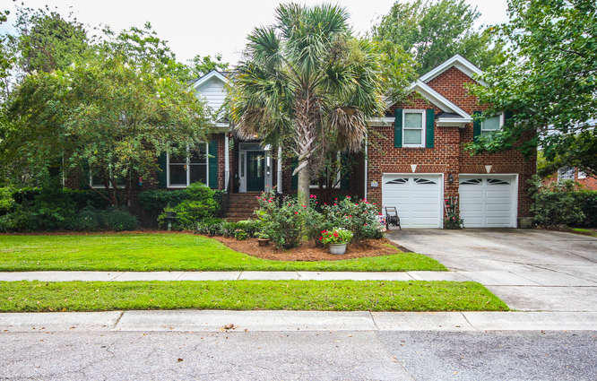670 Lake Frances Drive Charleston, SC 29412