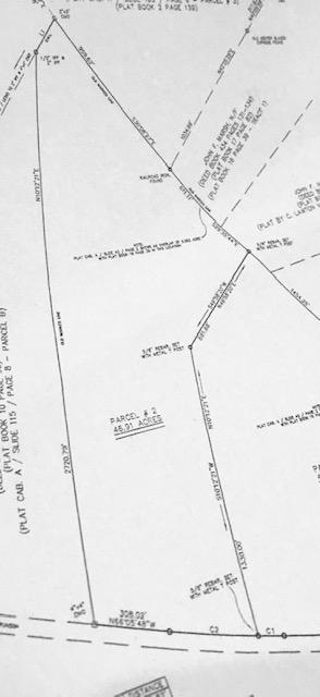 00 Prince Williams Road Brunson, SC 29911