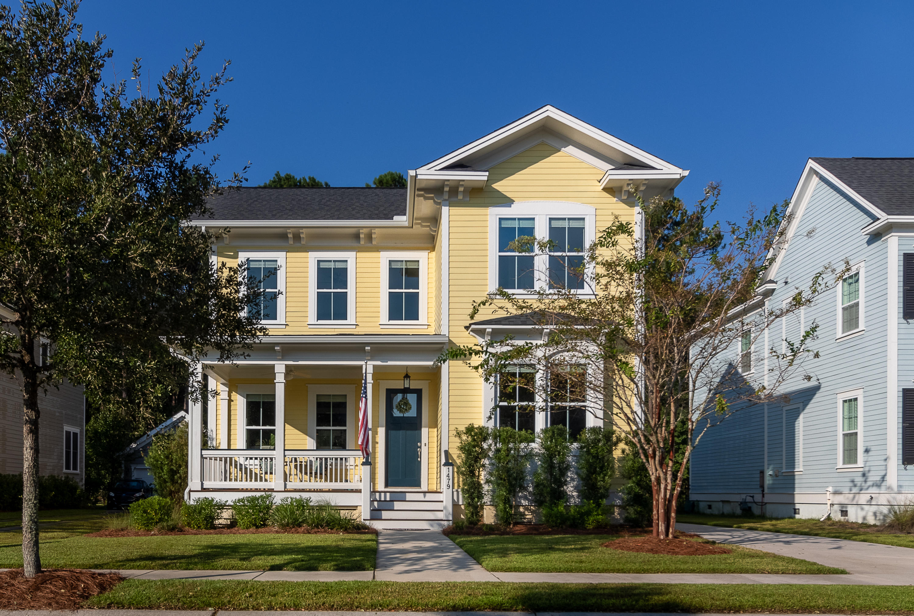 1479 Crane Creek Drive Mount Pleasant, SC 29466