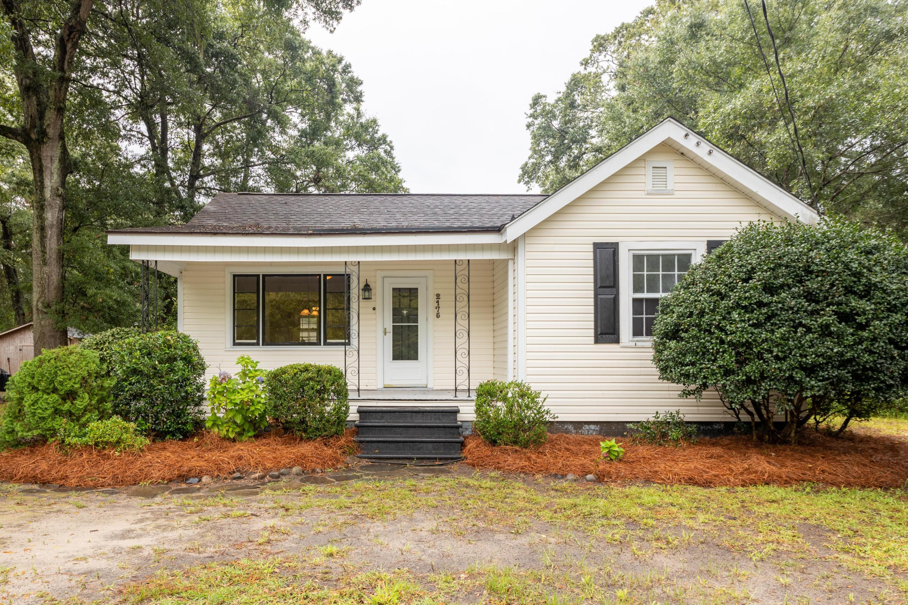 2175 Medway Road James Island, SC 29412