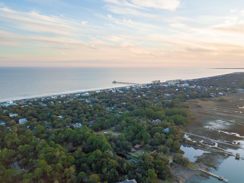 520 E Huron Avenue Folly Beach, SC 29439