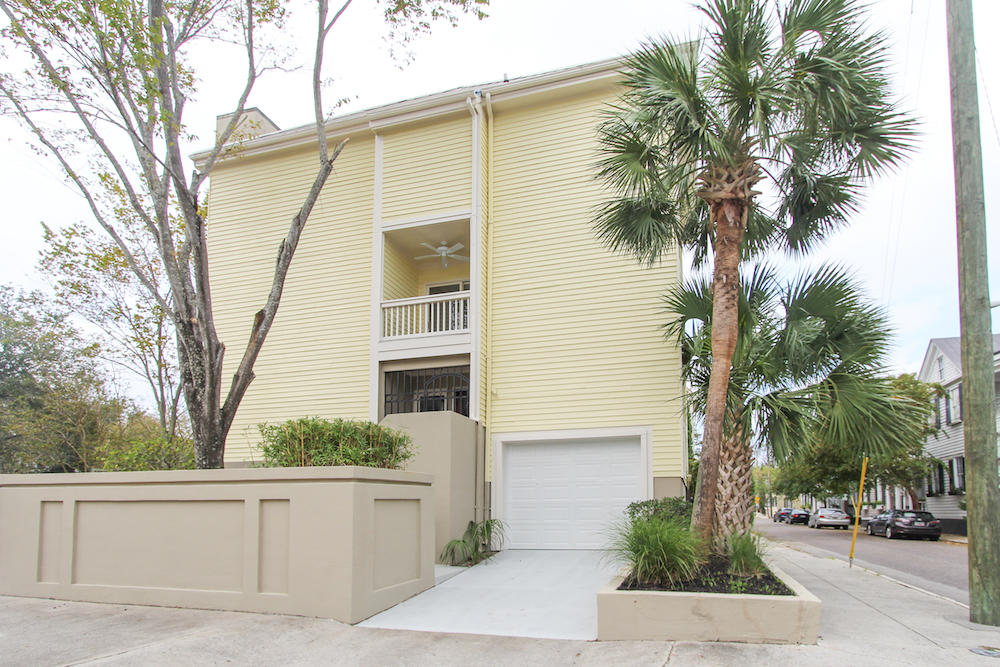 156 Tradd Street UNIT A Charleston, SC 29401