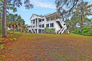 2121 Osprey Watch Lane, Edisto Island, SC 29438