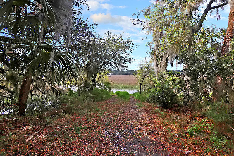 2121 Osprey Watch Lane Edisto Island, SC 29438
