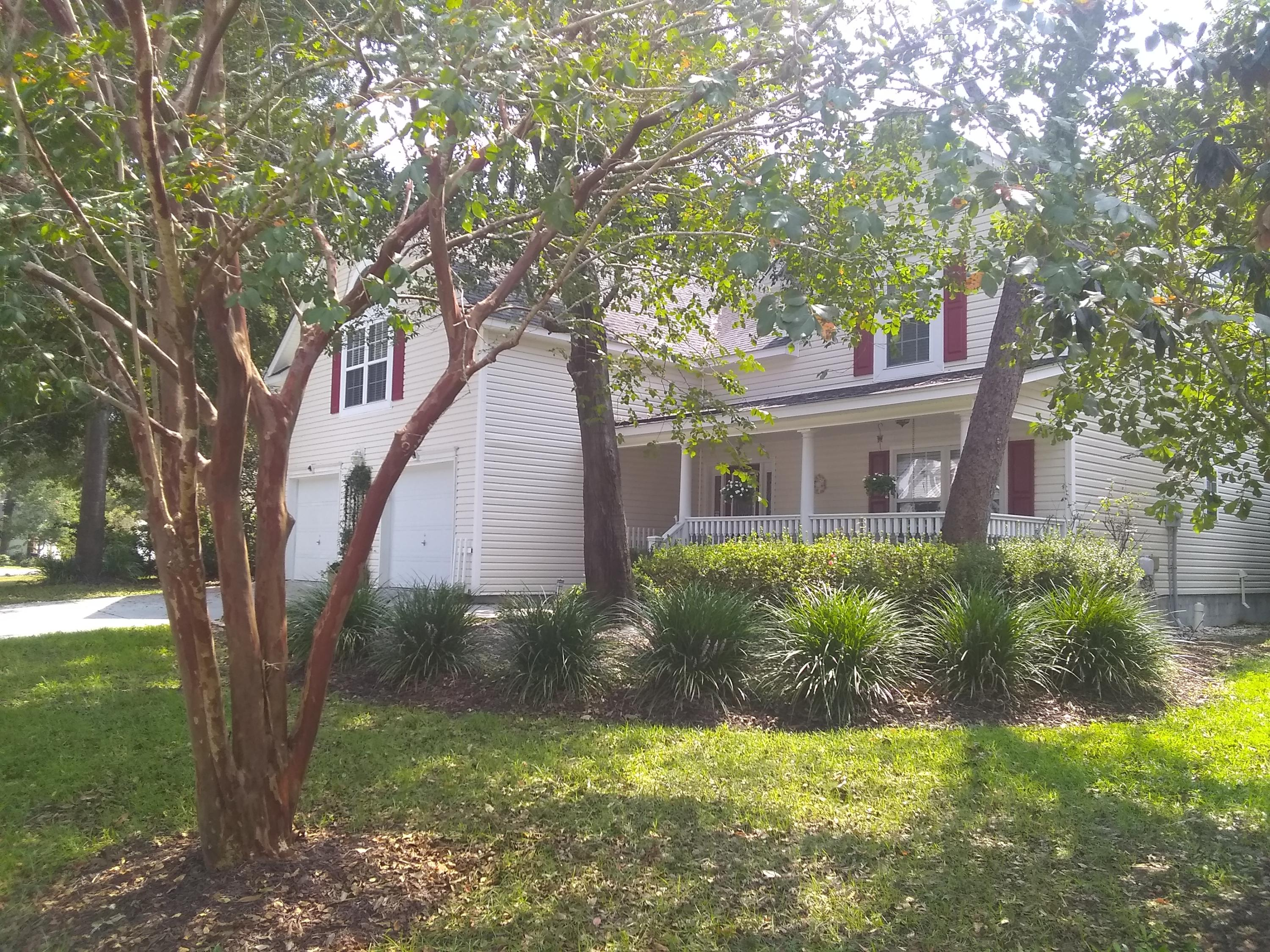 682 Majestic Oaks Drive Charleston, SC 29412