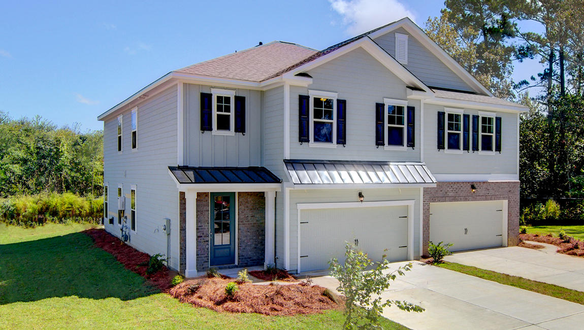 110 Bright Meadow Road Summerville, SC 29483