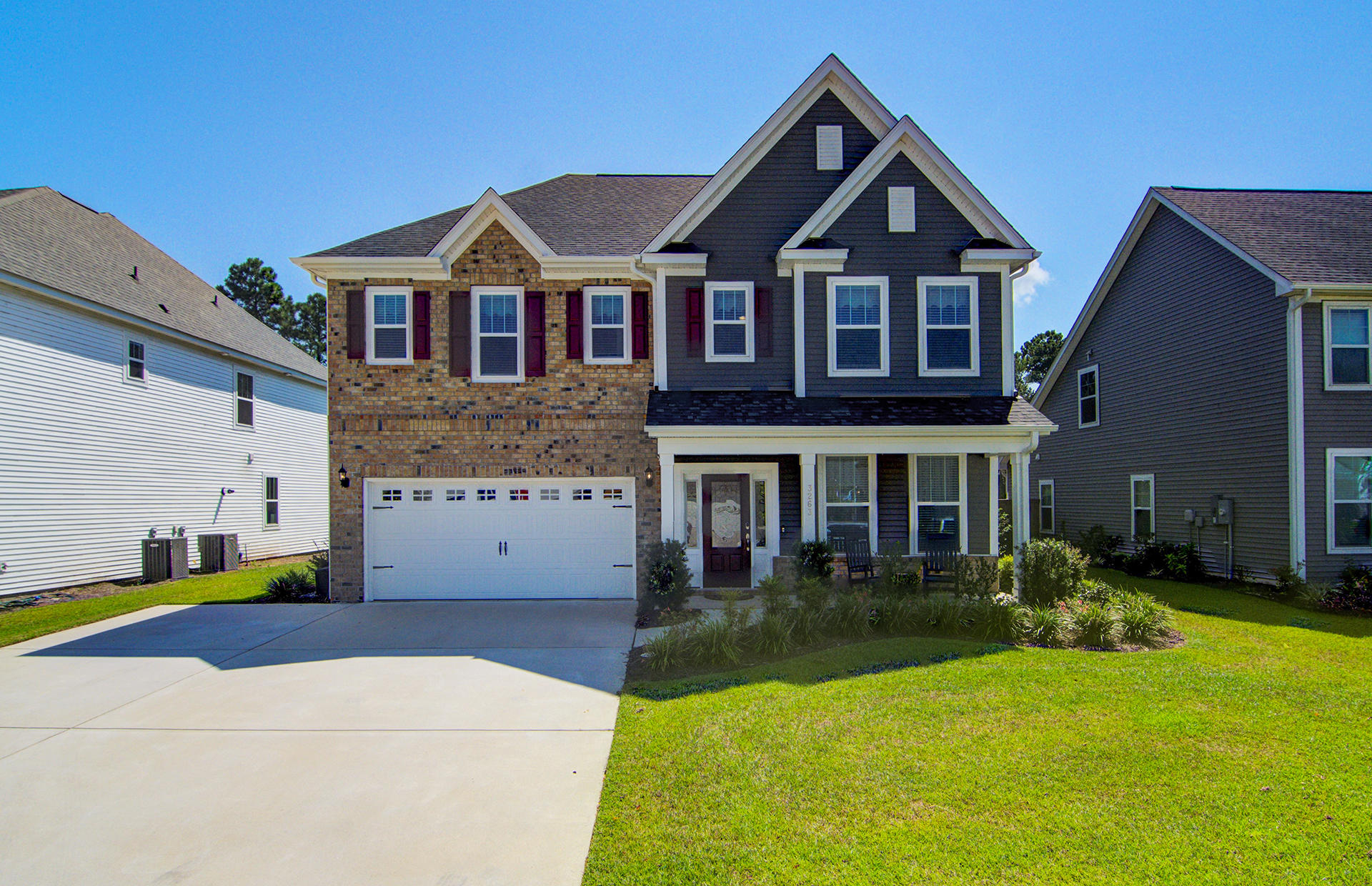 3263 Arrow Arum Drive Johns Island, SC 29455