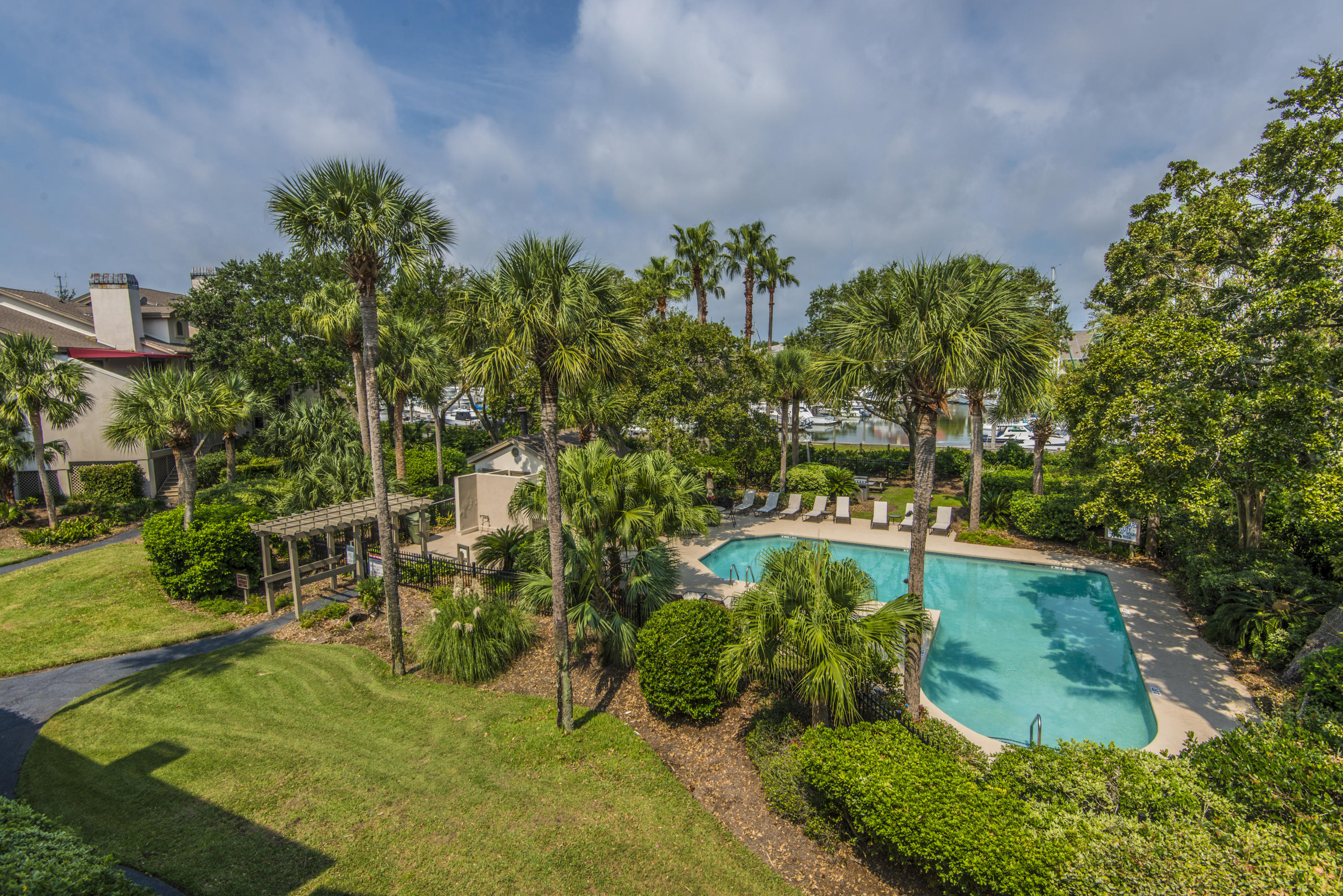 Wild Dunes Homes For Sale - 406 Yacht Harbor, Isle of Palms, SC - 22