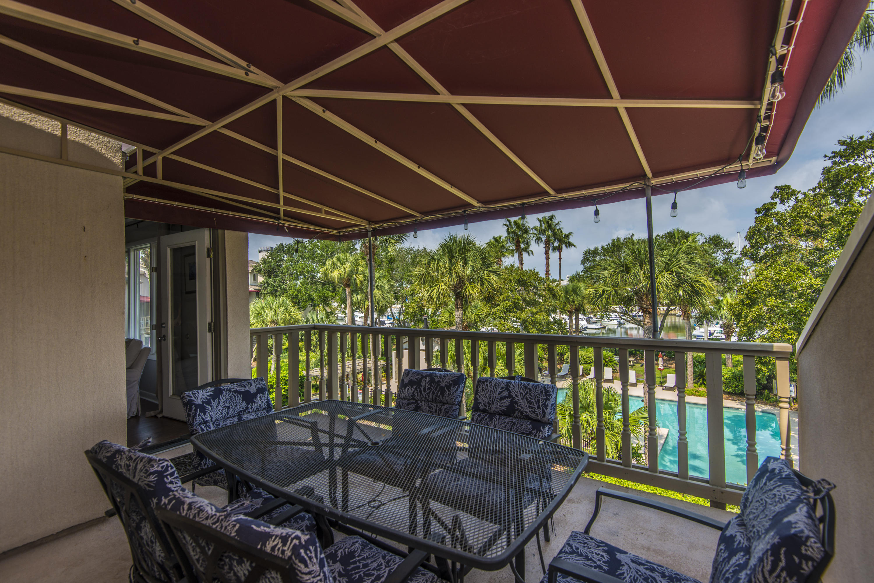 Wild Dunes Homes For Sale - 406 Yacht Harbor, Isle of Palms, SC - 23