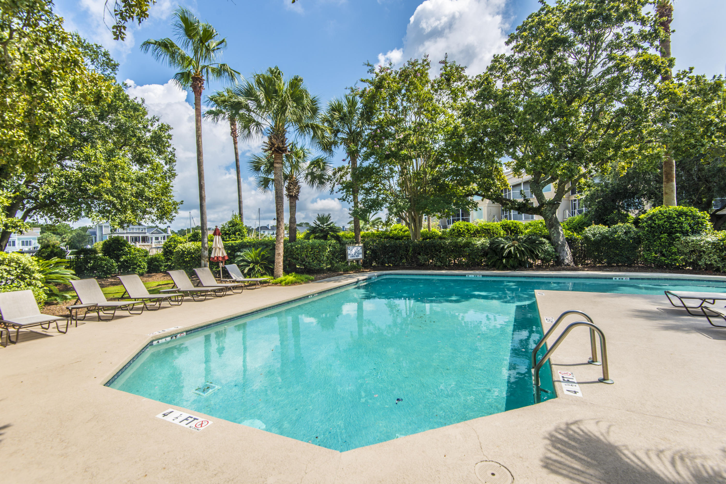 Wild Dunes Homes For Sale - 406 Yacht Harbor, Isle of Palms, SC - 18