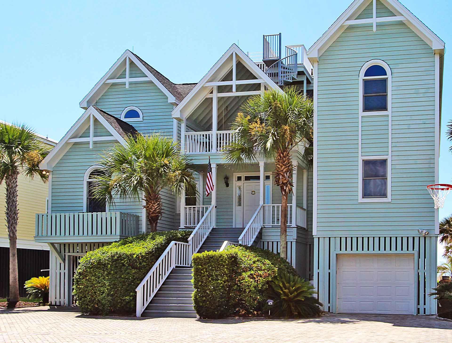 510 Ocean Boulevard Isle Of Palms, SC 29451