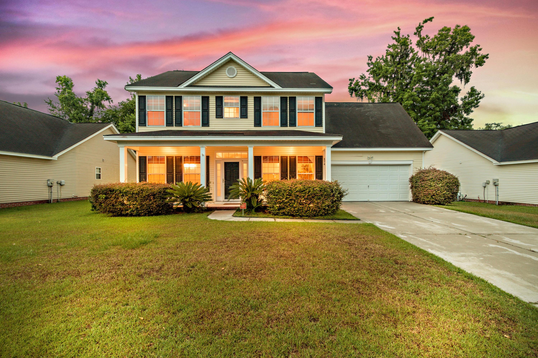 474 Hainsworth Drive Charleston, SC 29414