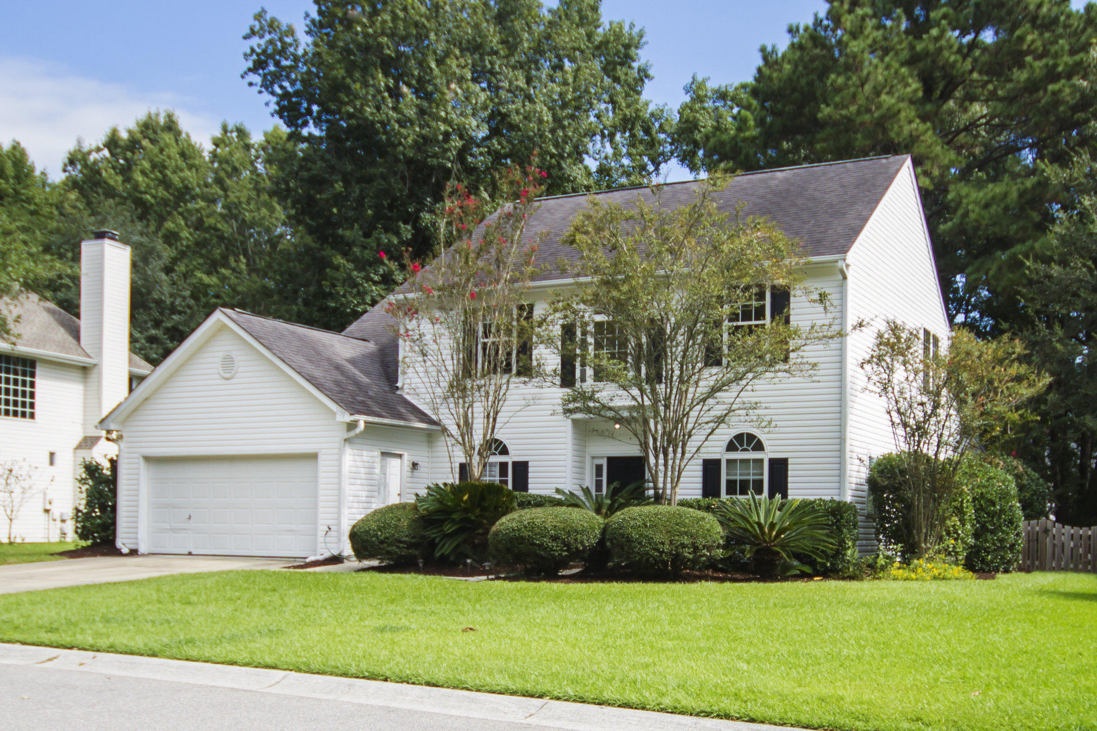 1159 Black Rush Circle Mount Pleasant, SC 29466