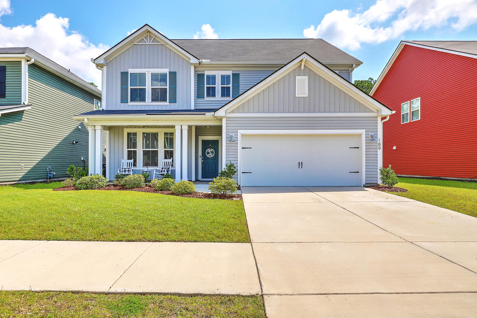 189 Basket Grass Lane Summerville, SC 29486