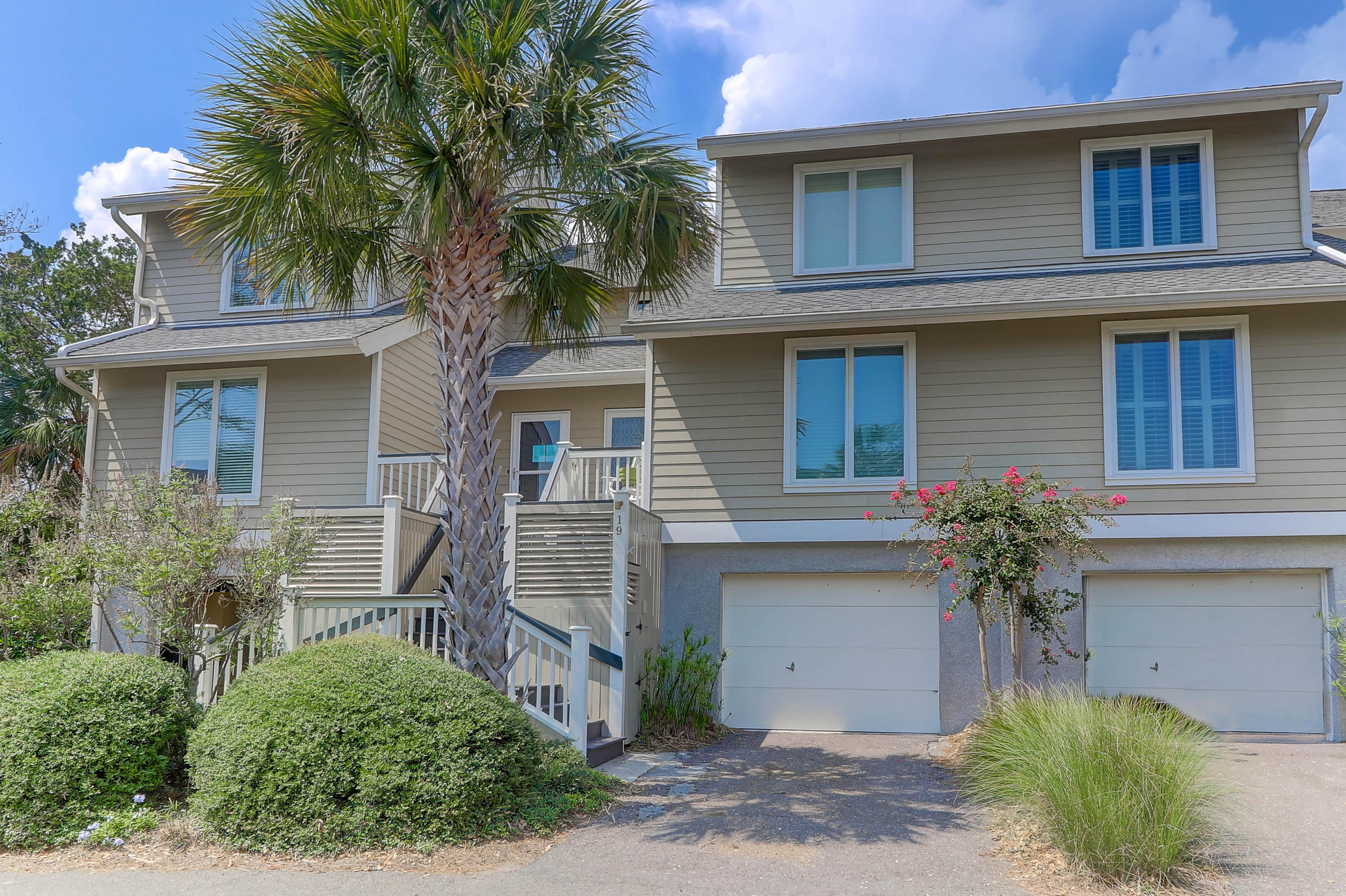 19 Linkside Court Isle Of Palms, SC 29451