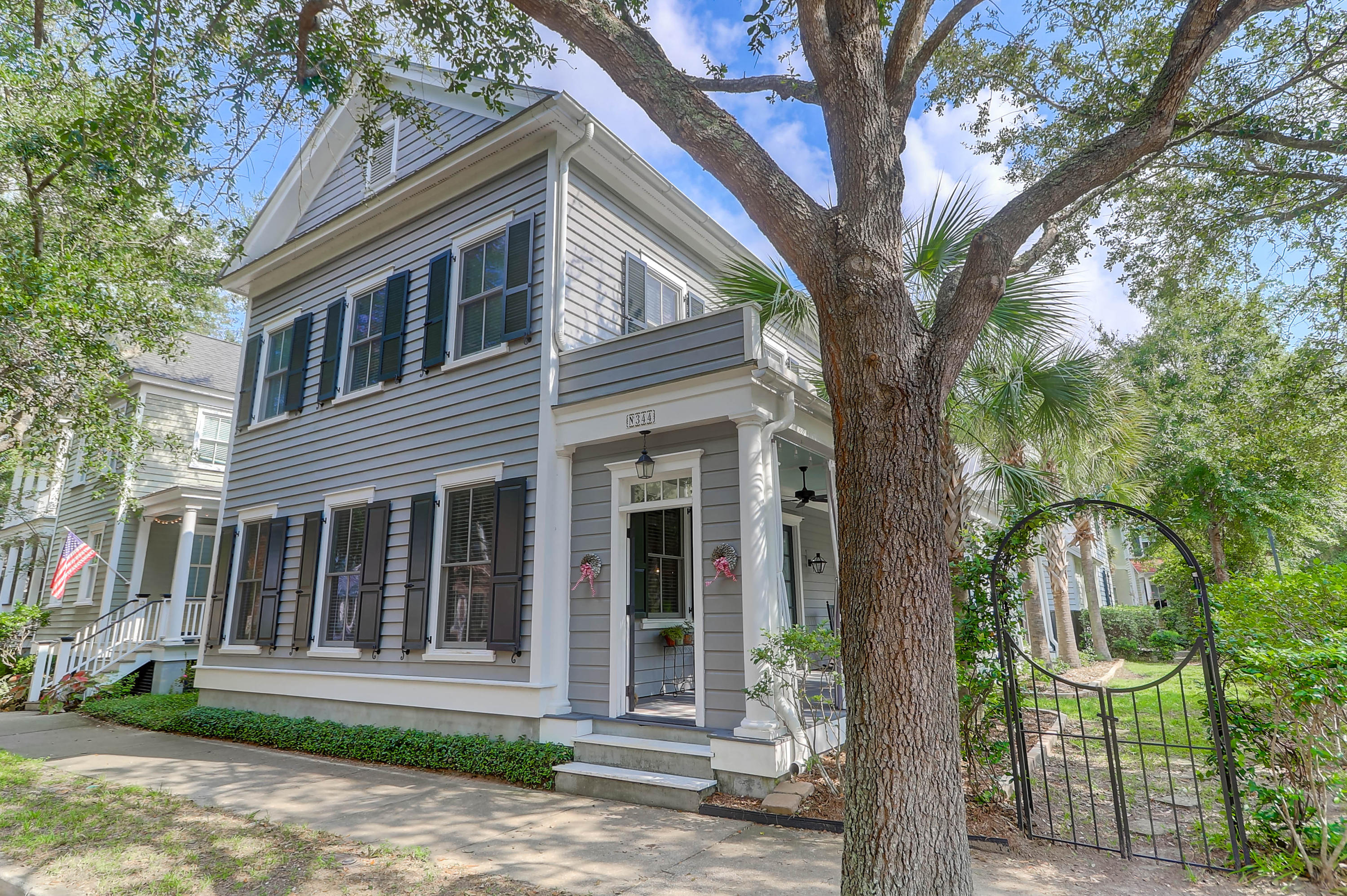 344 N Shelmore Boulevard Mount Pleasant, SC 29464