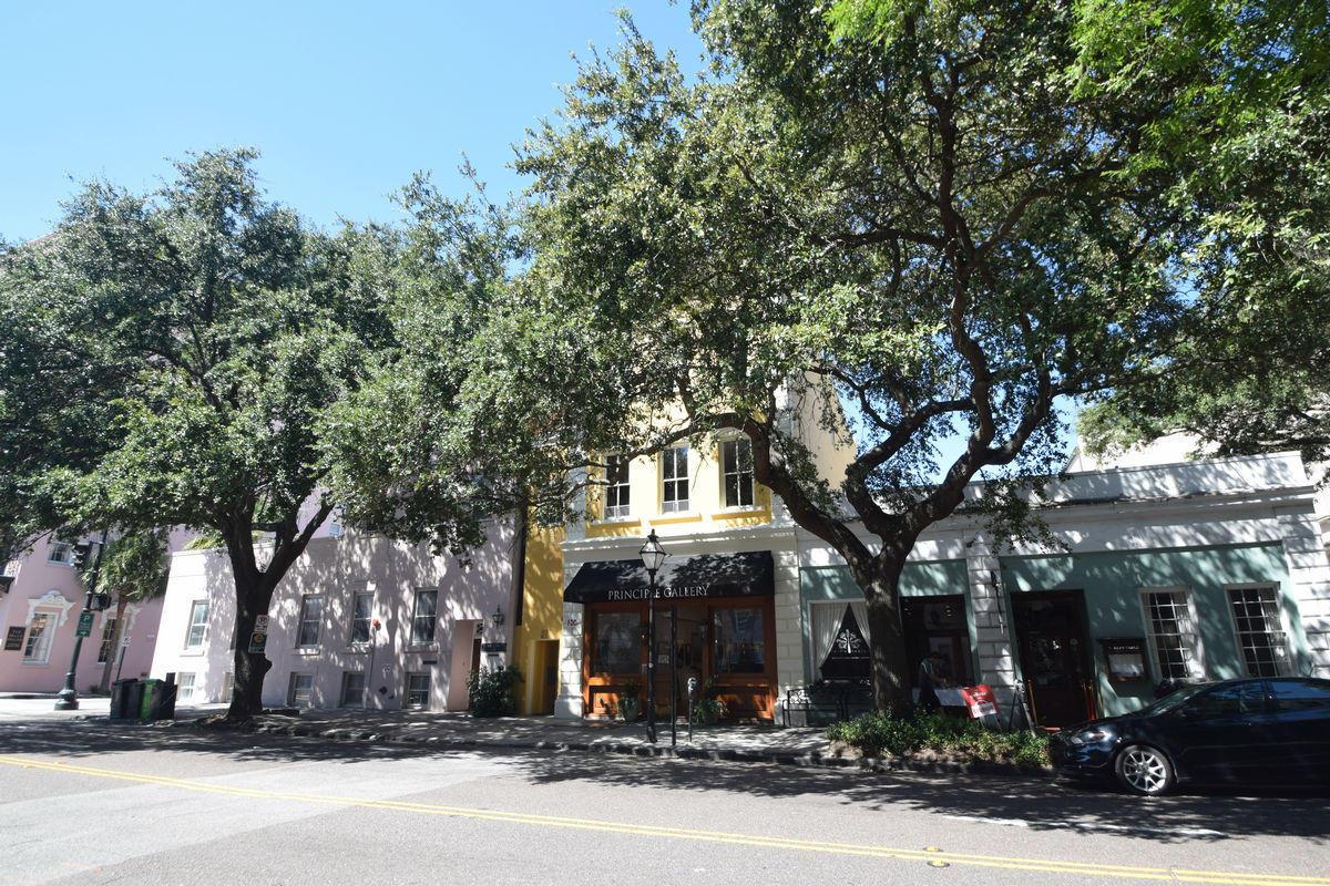 125 Meeting Street UNIT B Charleston, SC 29401