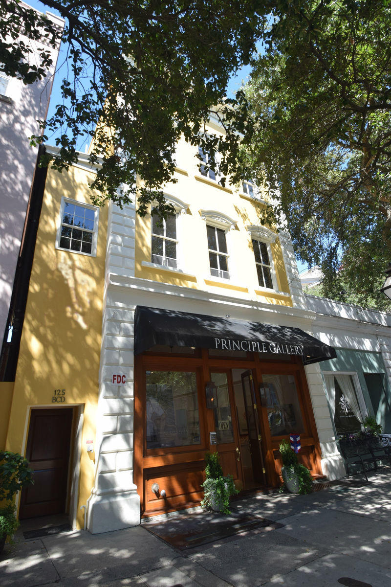 125 B Meeting Street Charleston, SC 29401