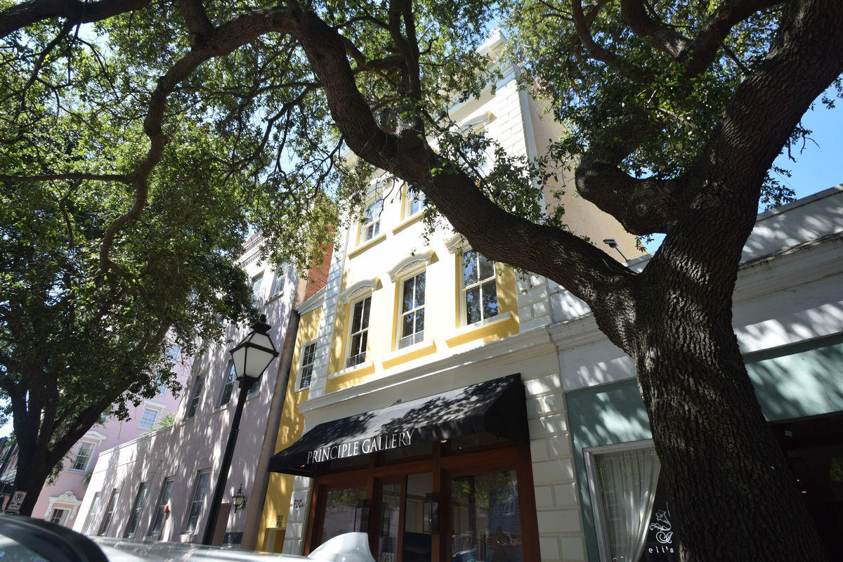 125 B Meeting Street Charleston, SC 29401