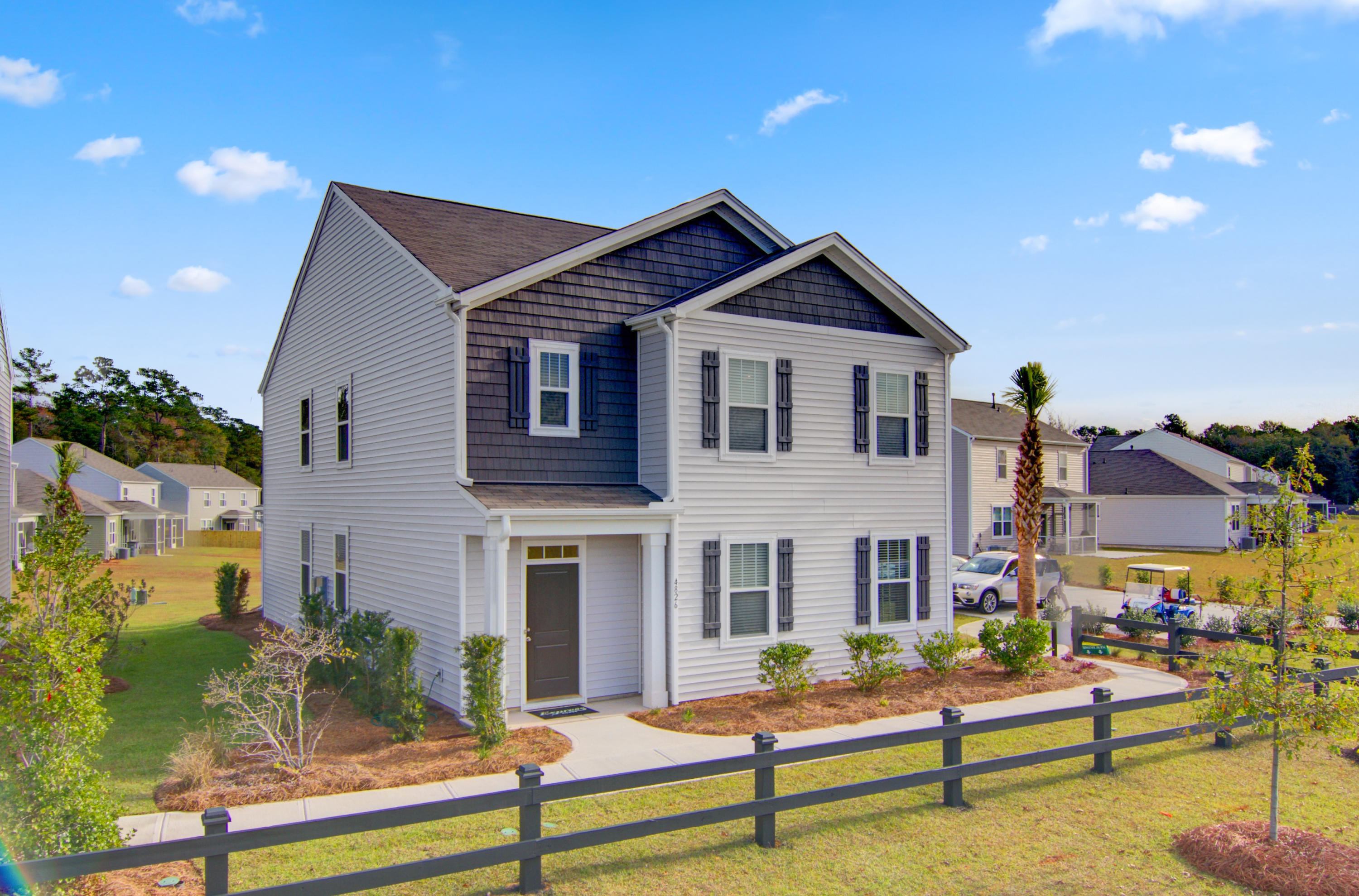 4826 Meeting Oaks Drive Ladson, SC 29456