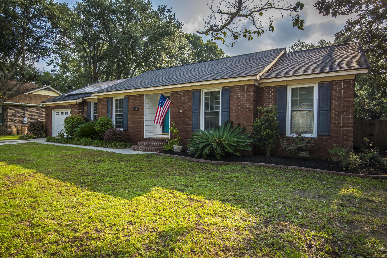 1501 Kentwood Circle Charleston, SC 29412