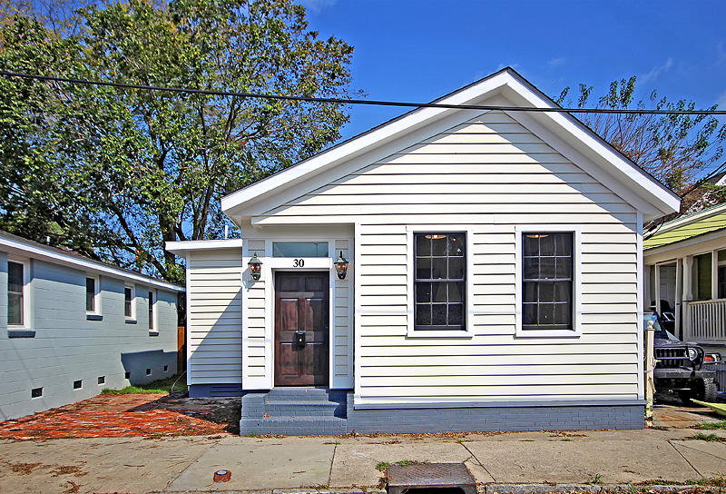30 Kennedy Street Charleston, SC 29403