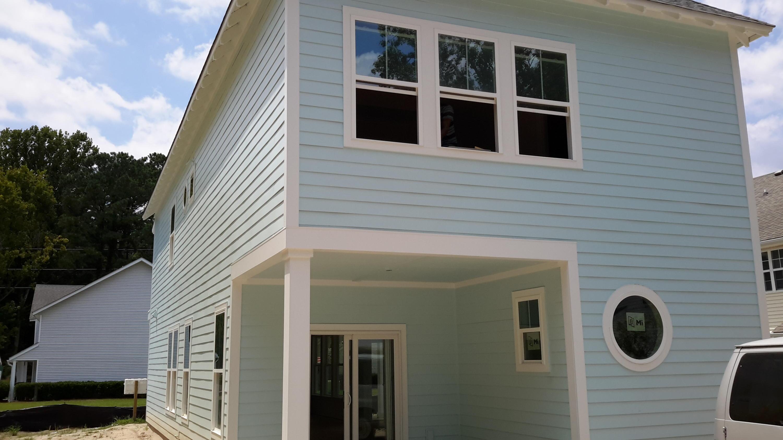 257 Stefan Drive Charleston, SC 29412