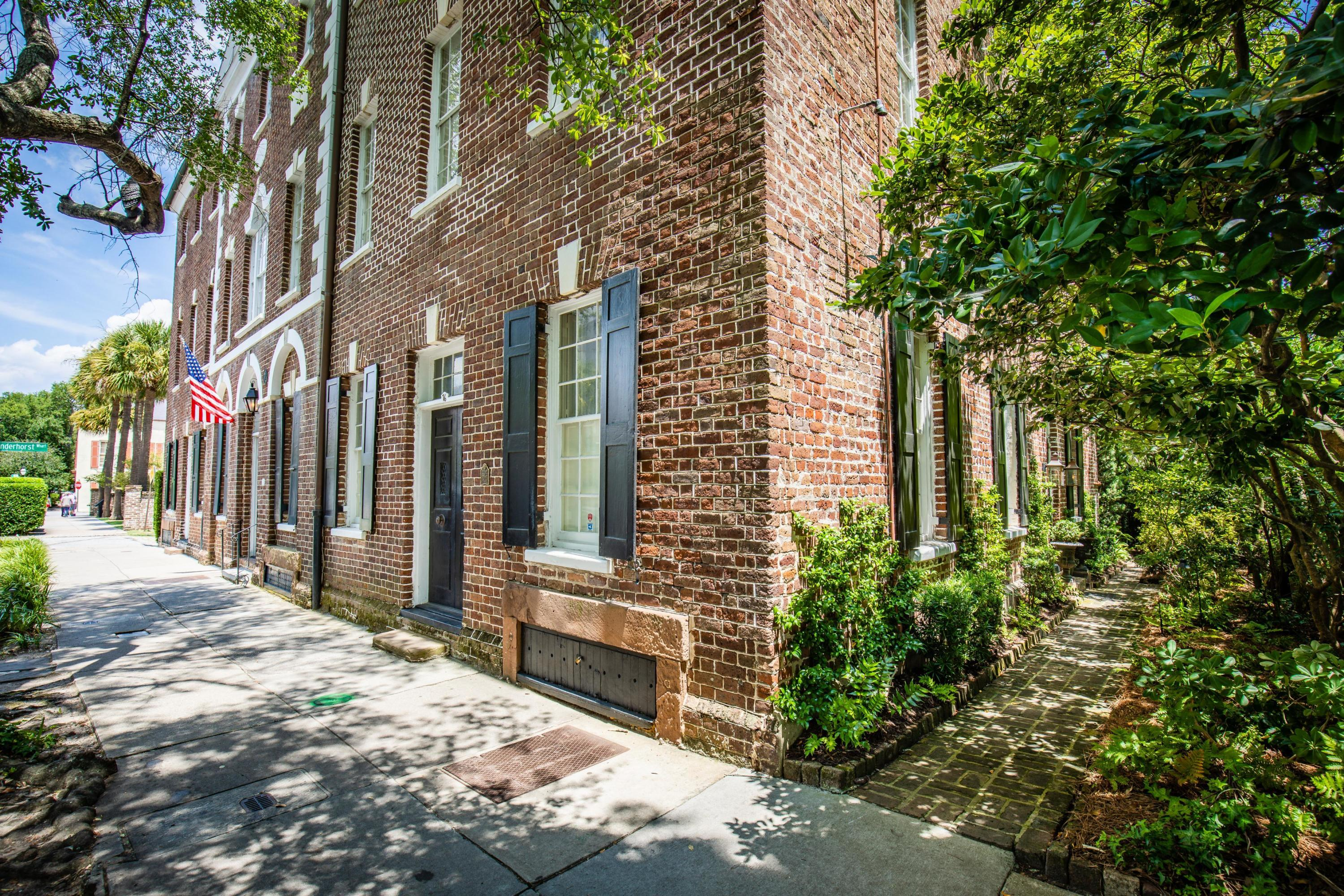 76 East Bay Street Charleston, Sc 29401
