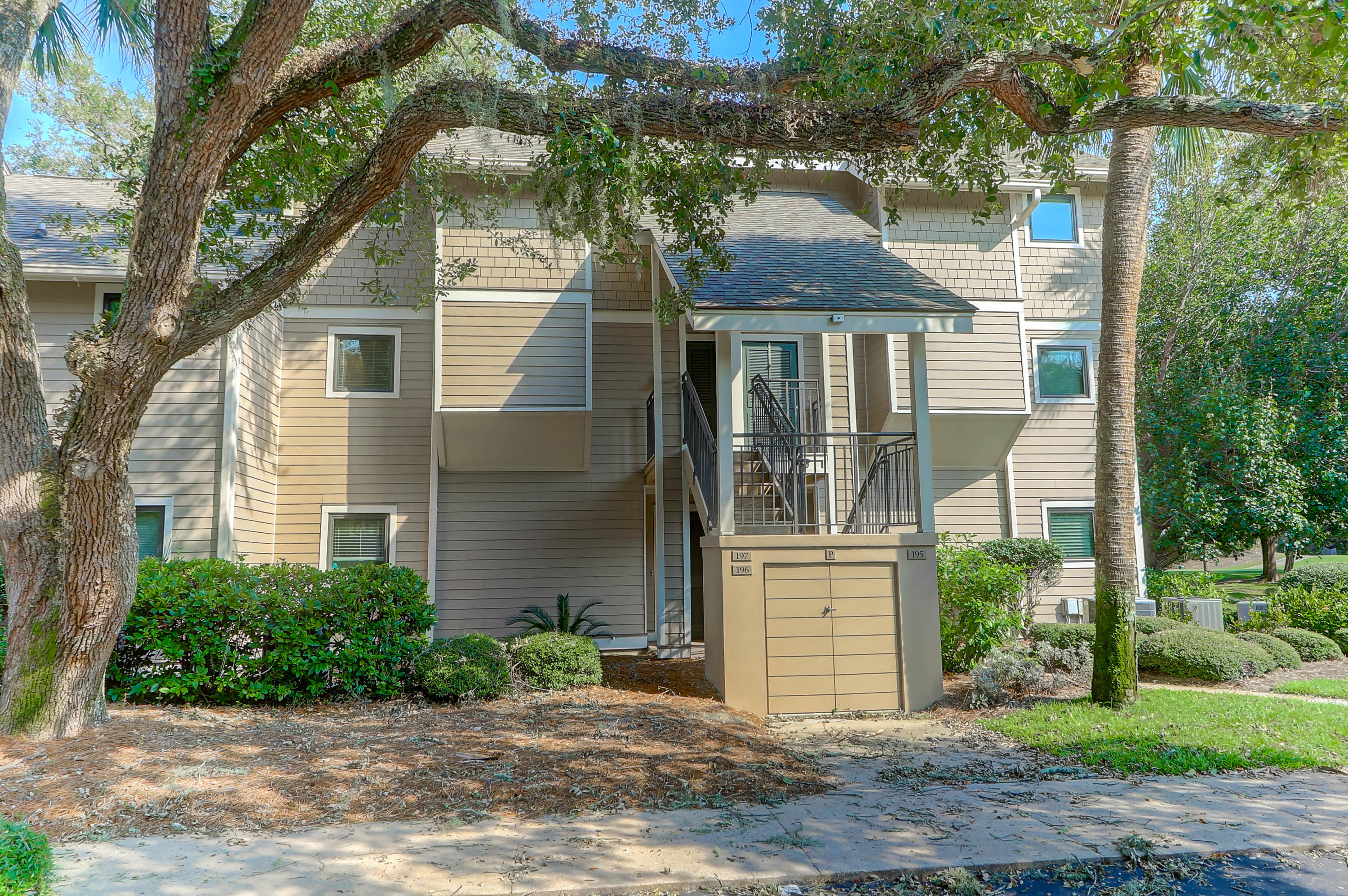 197 High Hammock Villas Seabrook Island, Sc 29455