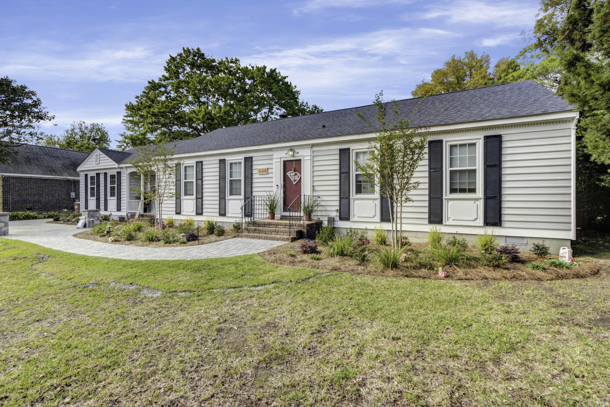 824 Harbor View Road Charleston, Sc 29412