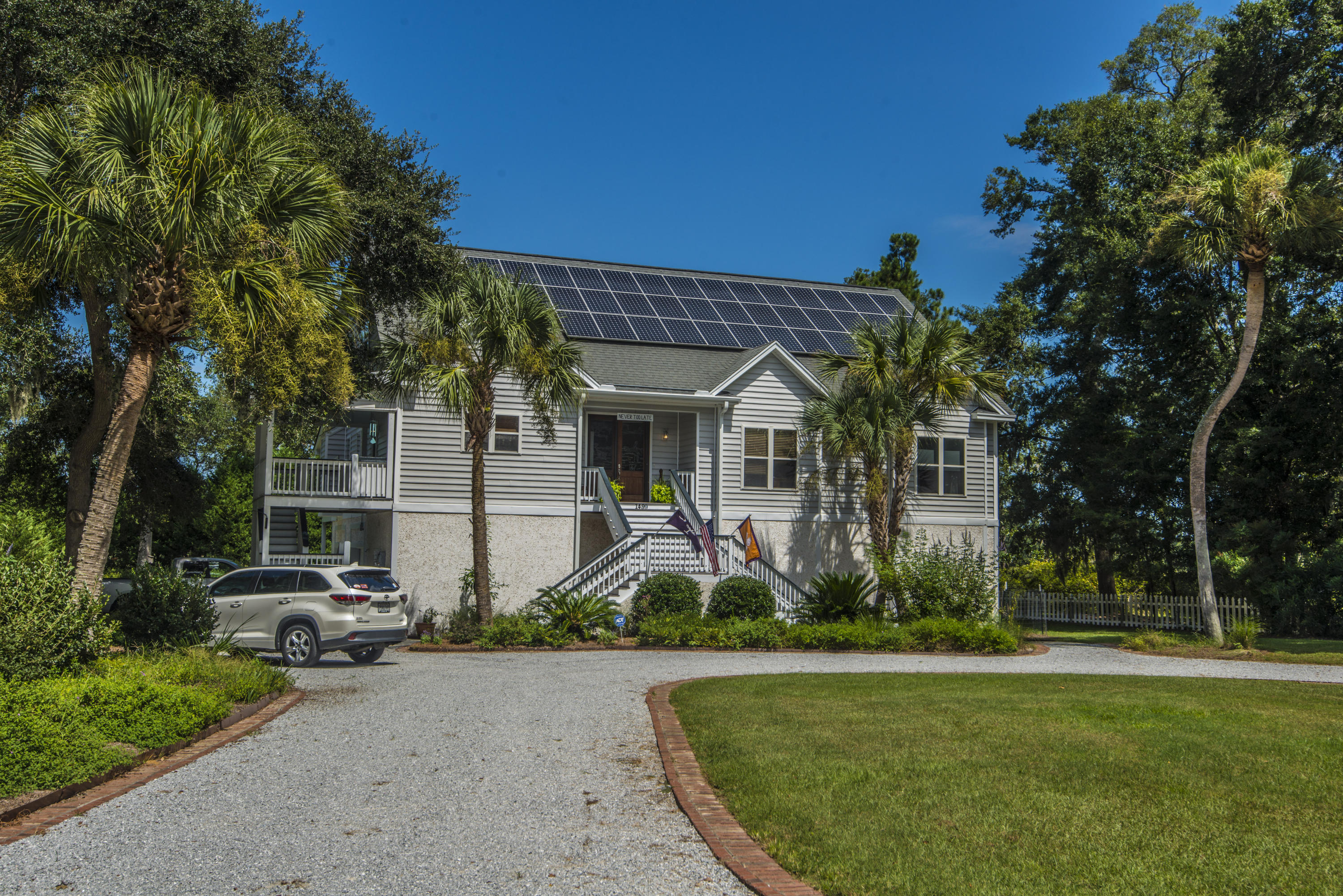 1499 Marsh Bluff Court Edisto Island, SC 29438
