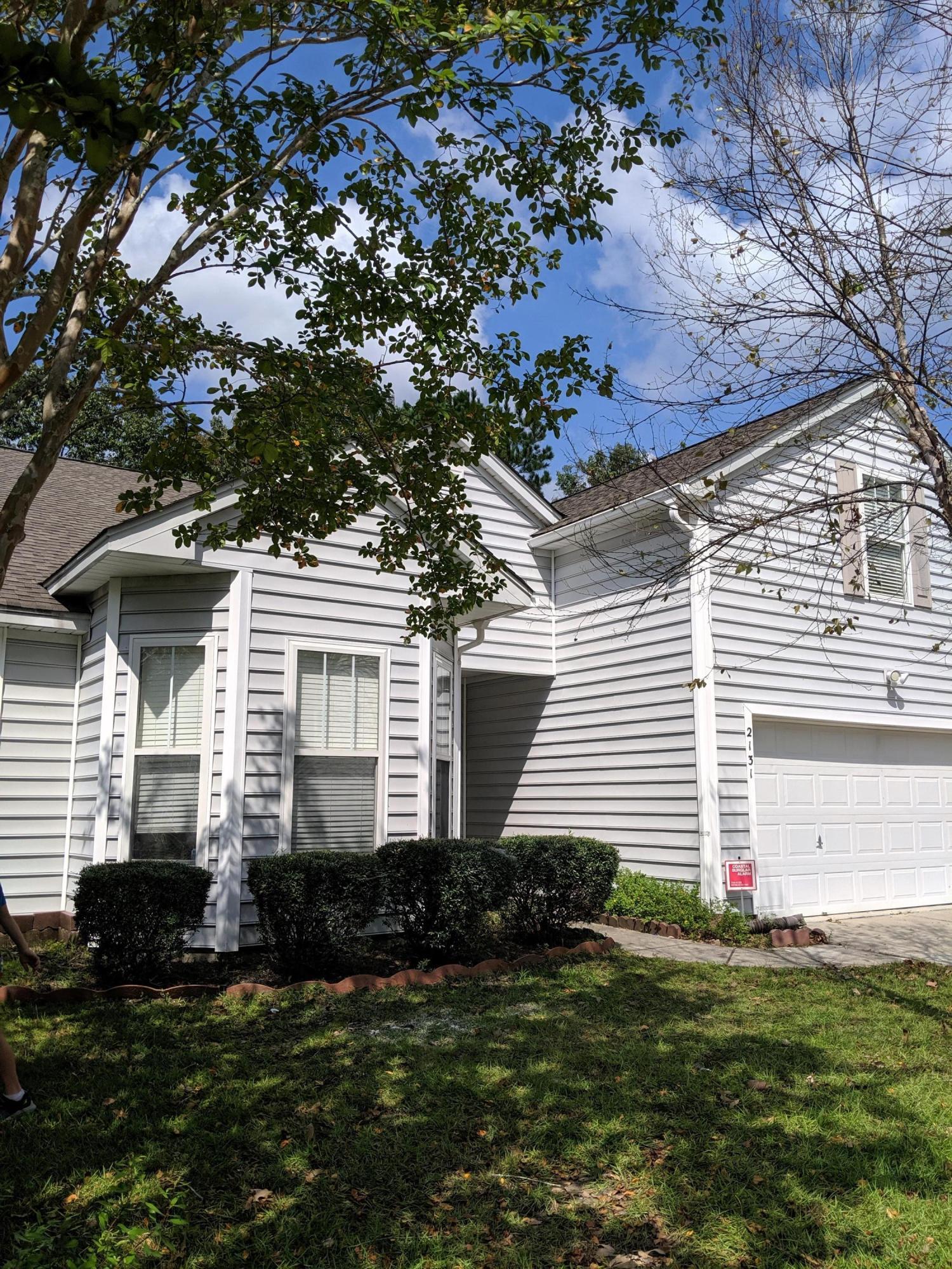 Park West Homes For Sale - 2131 Baldwin Park, Mount Pleasant, SC - 5
