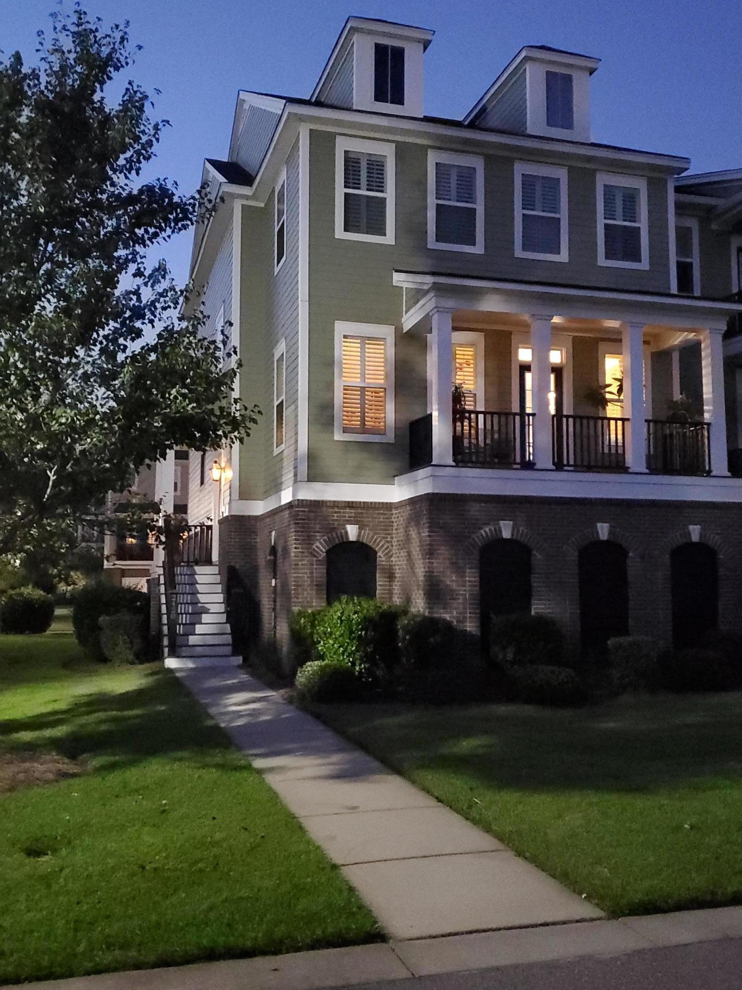 2420 Kendall Drive Charleston, SC 29414