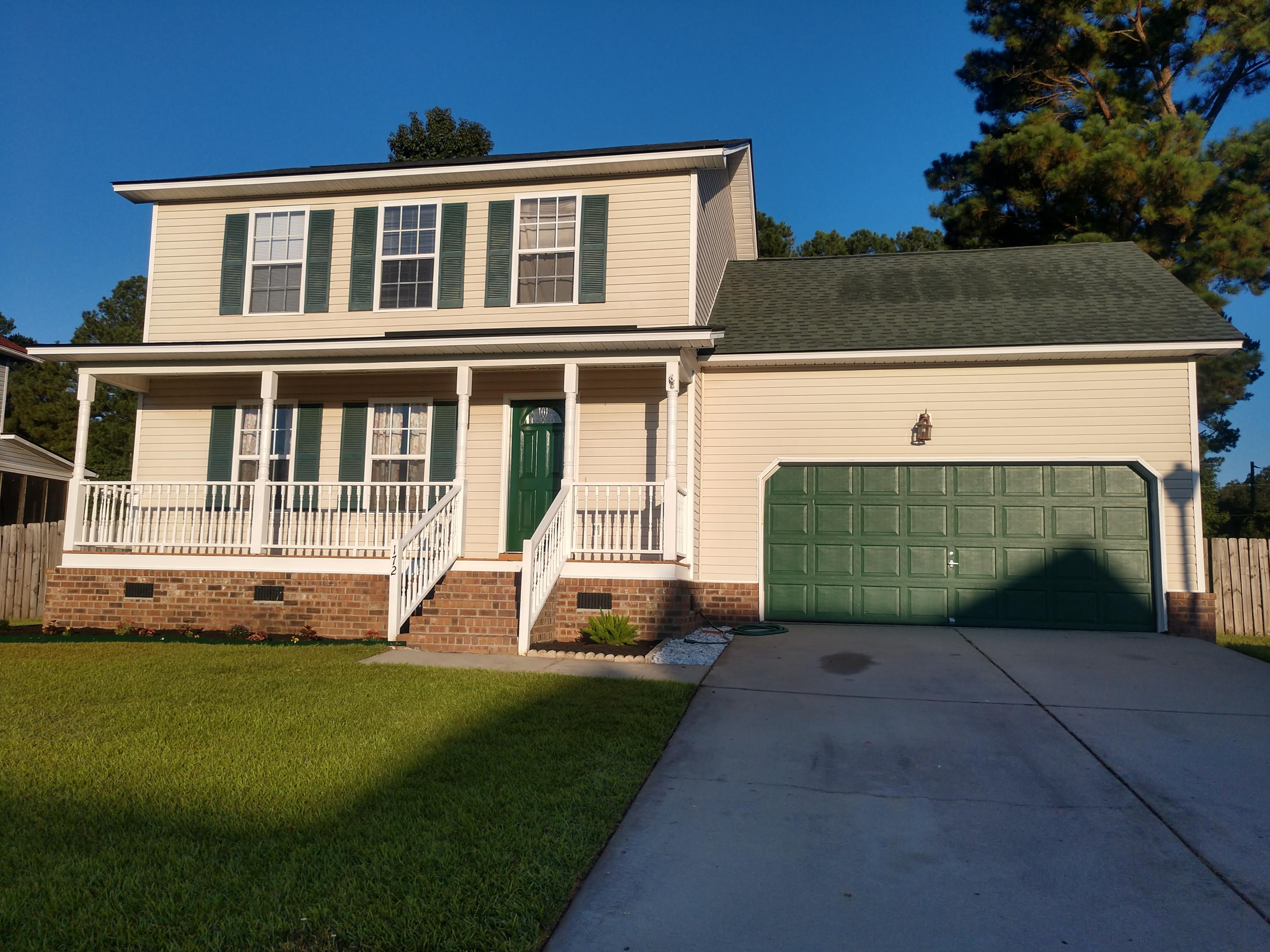 172 Red Cypress Drive Goose Creek, SC 29445