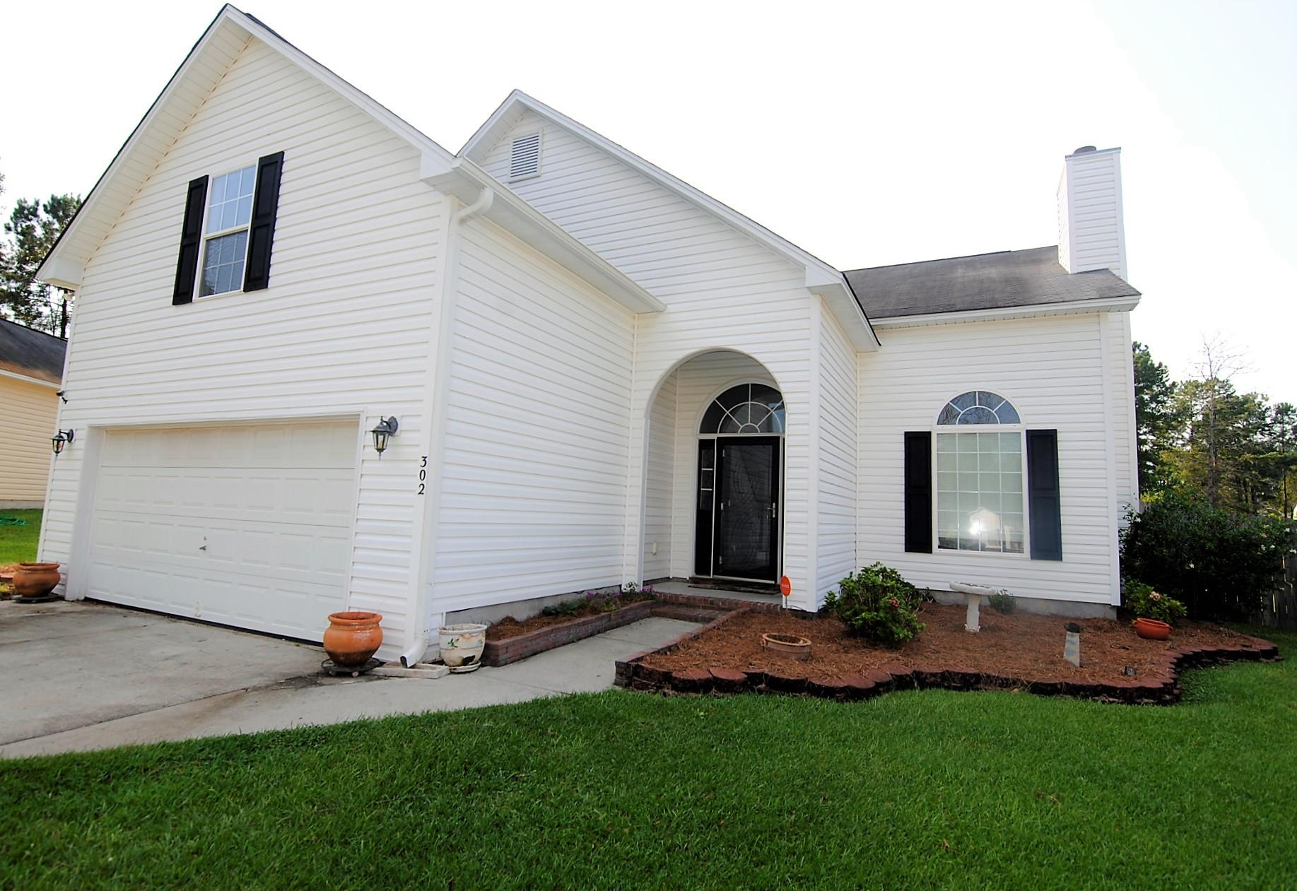 302 Winnow Court Moncks Corner, SC 29461