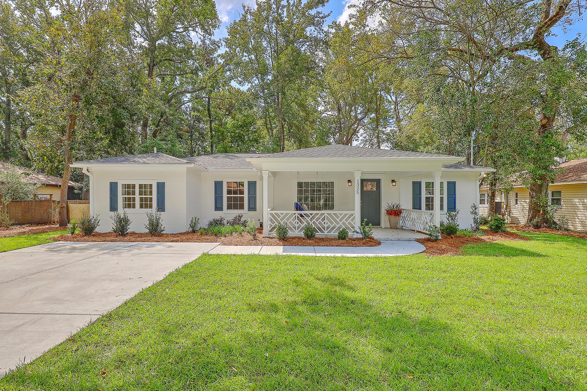 1325 S Sherwood Drive Charleston, SC 29407
