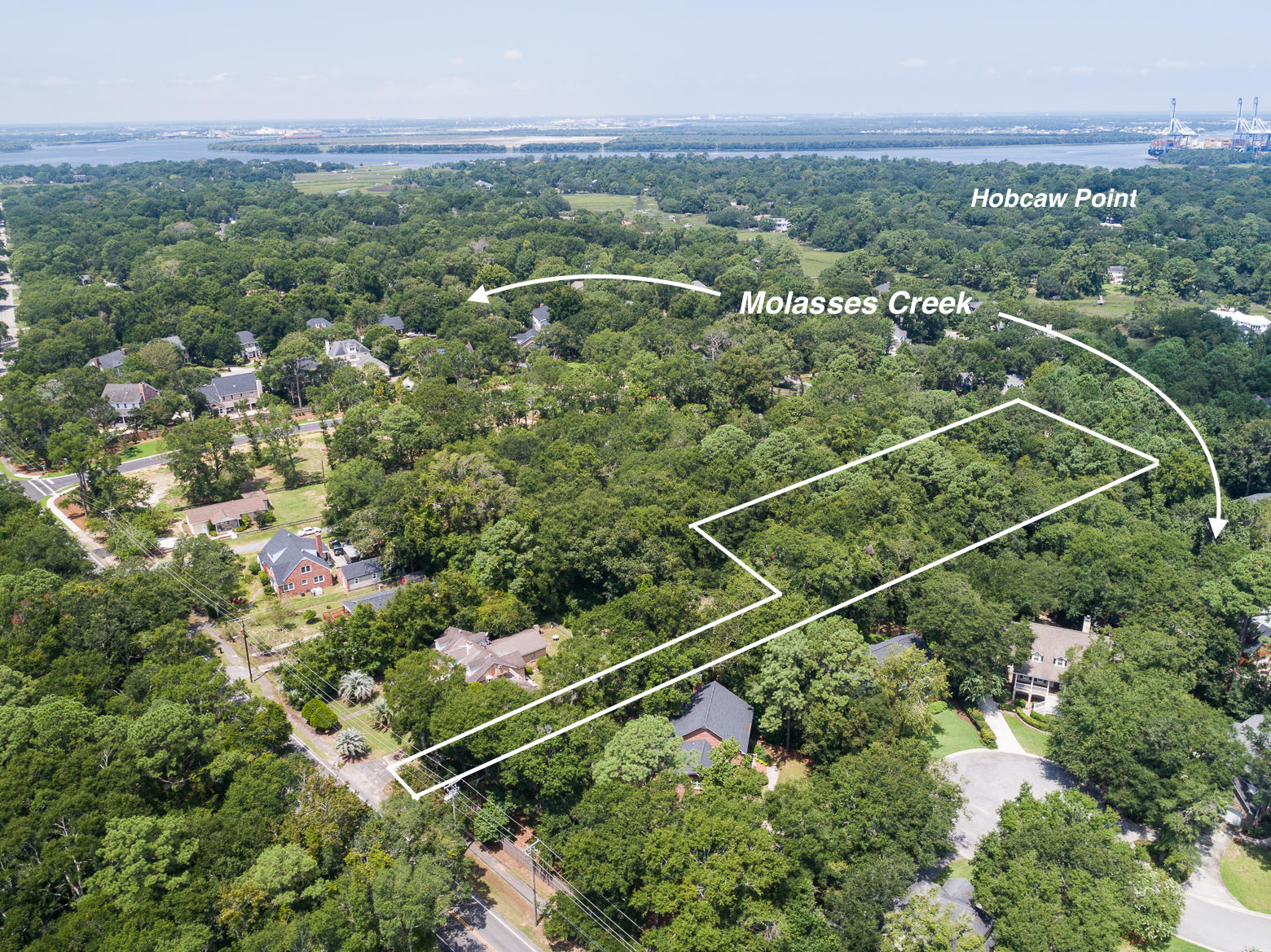 464 Mathis Ferry Road UNIT Lot 37 B Mount Pleasant, SC 29464