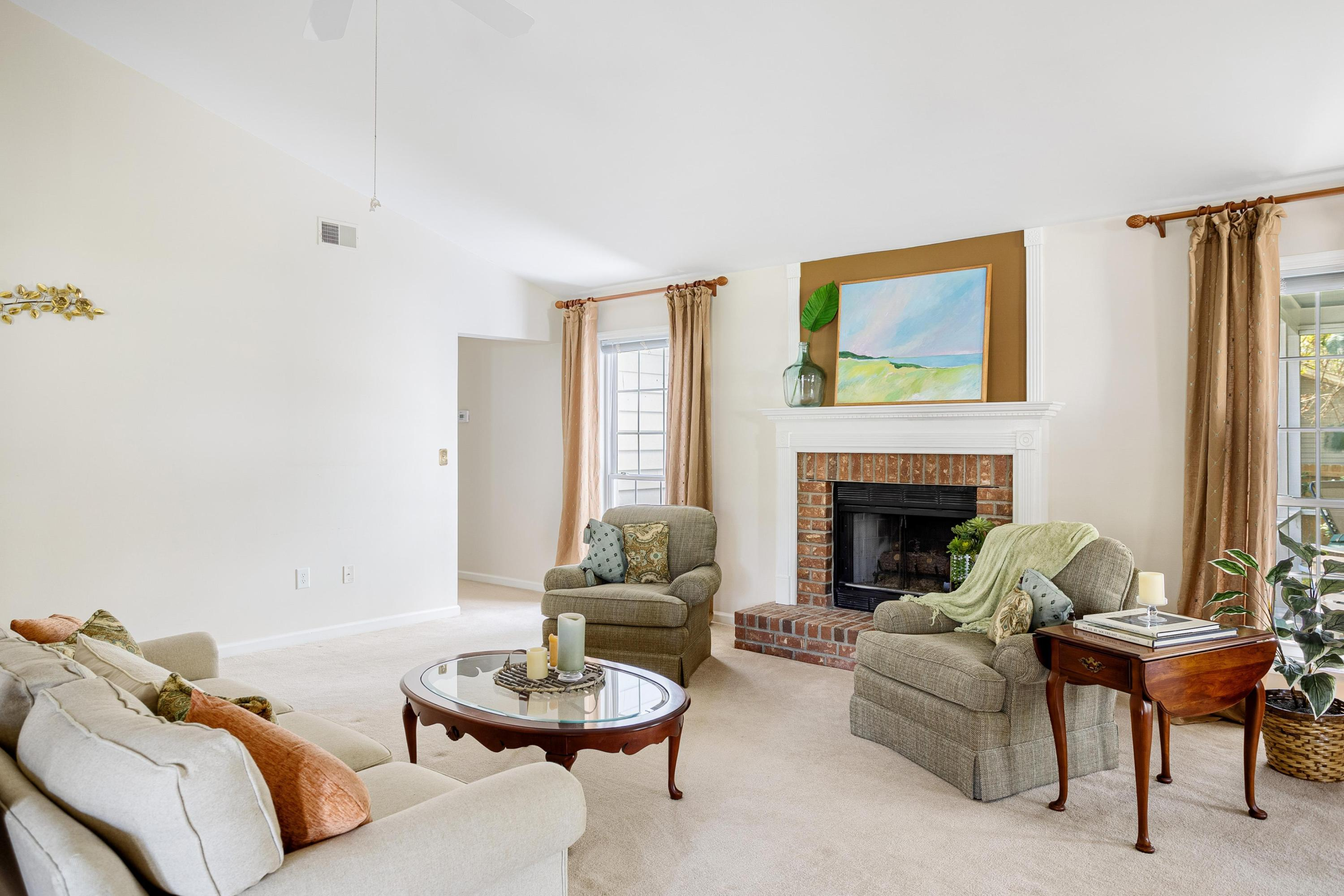 Coopers Pointe Homes For Sale - 750 Lookout Pointe, Mount Pleasant, SC - 2